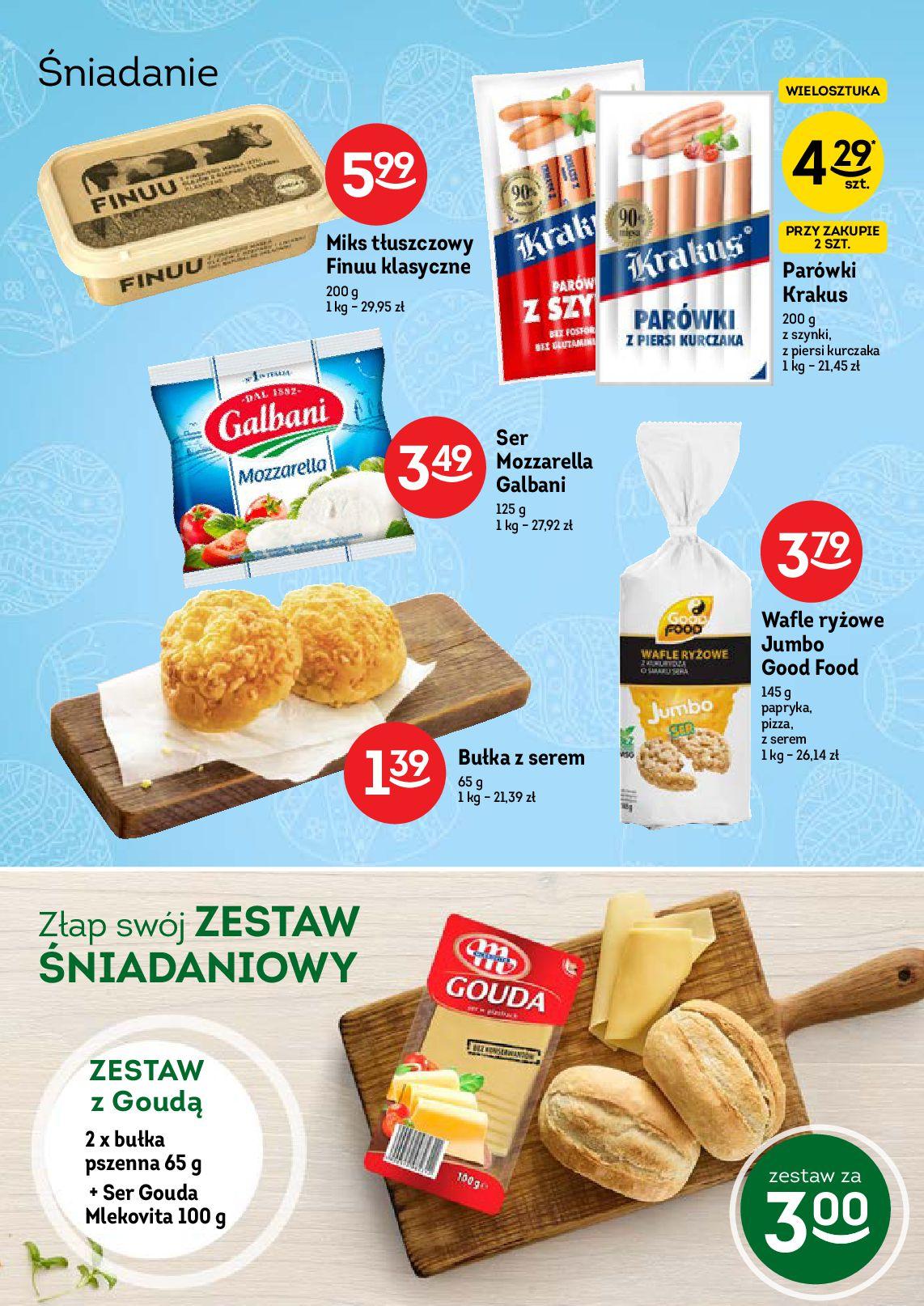 Gazetka Freshmarket - Oferta handlowa-09.04.2019-23.04.2019-page-