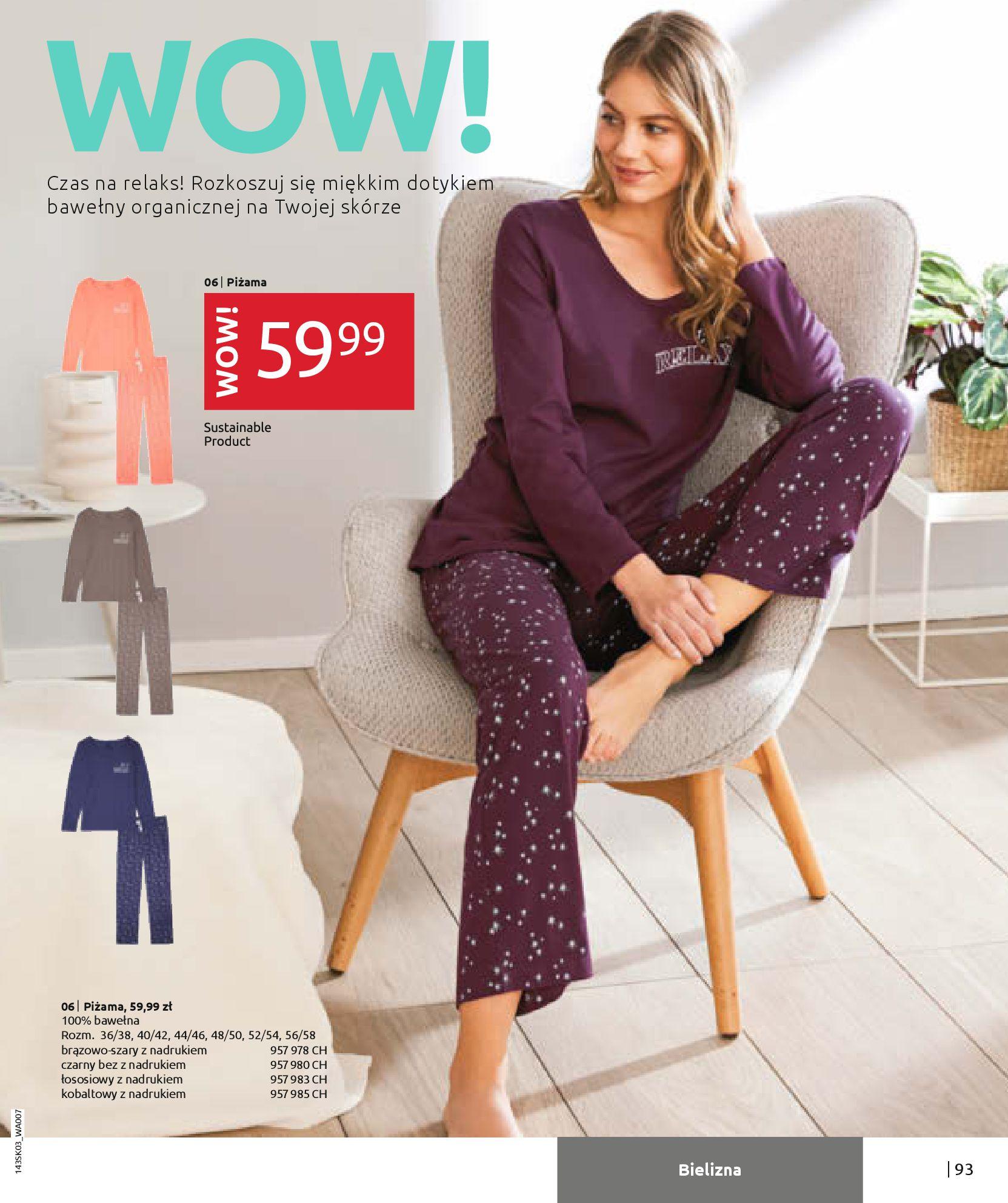 Gazetka Bonprix: Wiosenna moda 2021-03-05 page-95