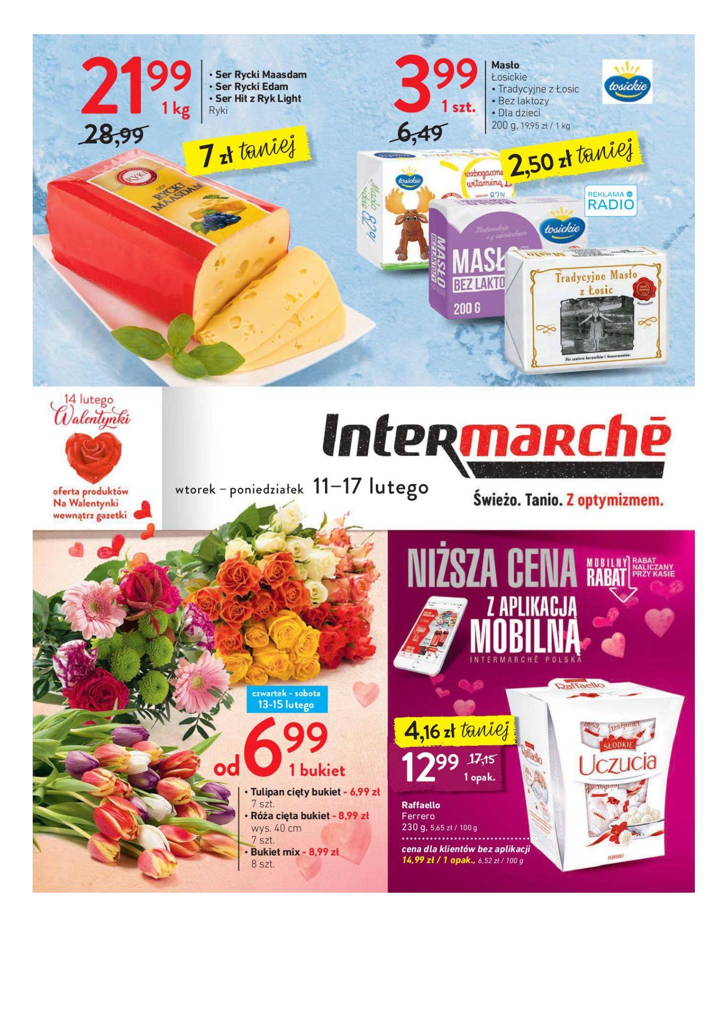 Gazetka Intermarché - Gazetka promocyjna-10.02.2020-17.02.2020-page-1