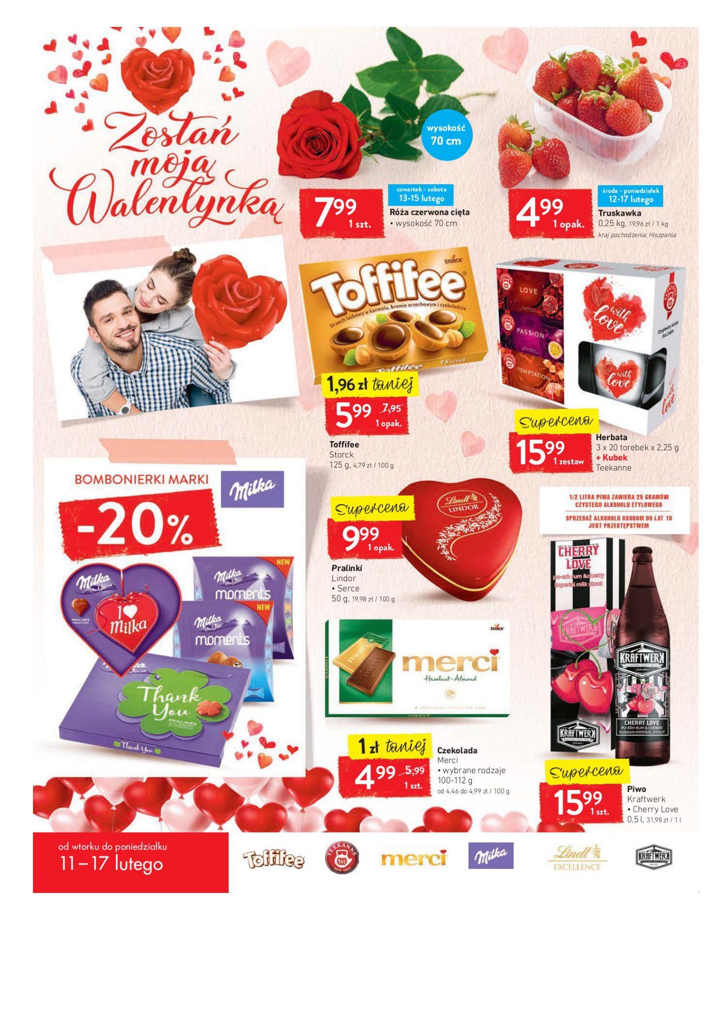 Gazetka Intermarché - Gazetka promocyjna-10.02.2020-17.02.2020-page-2