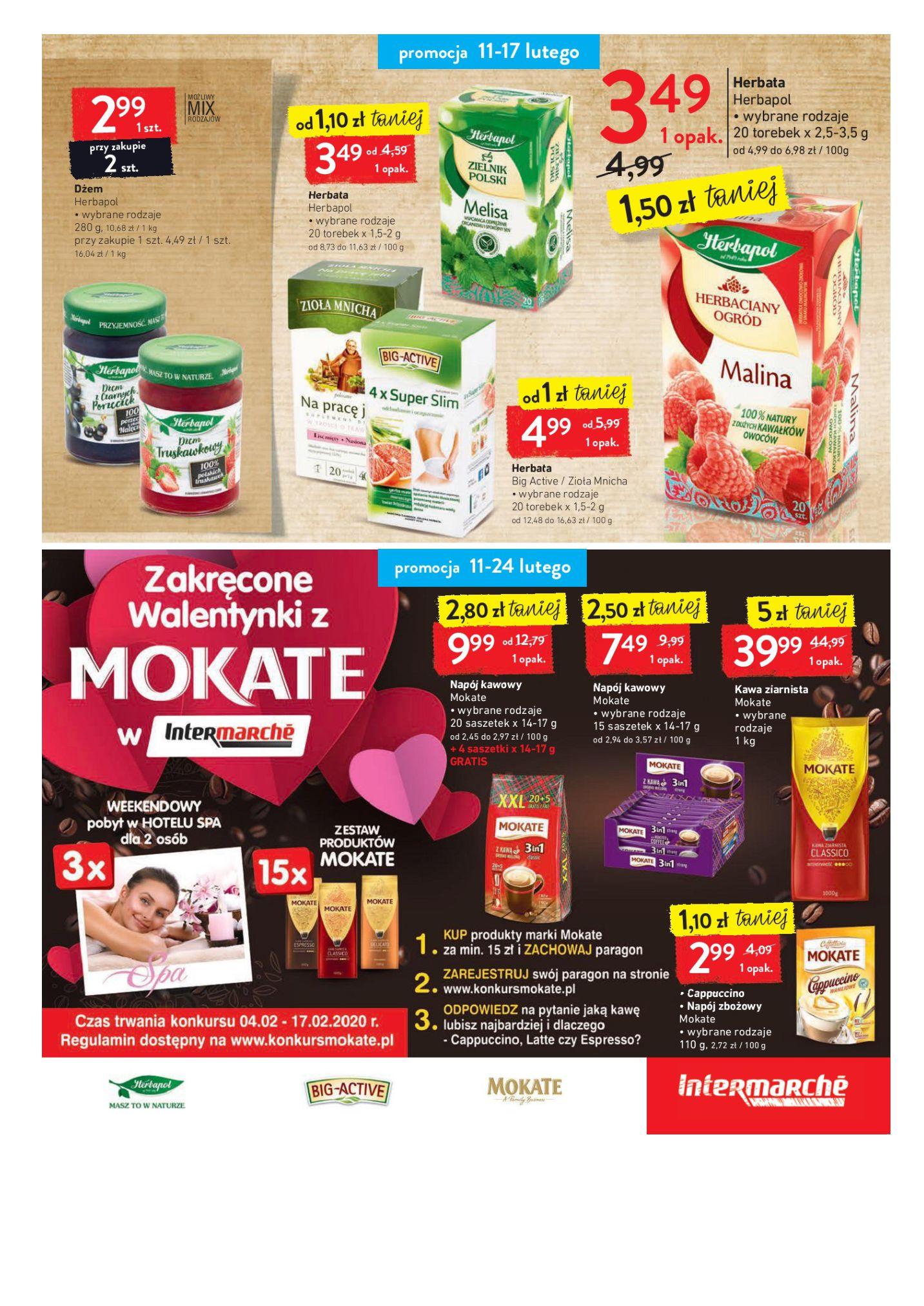 Gazetka Intermarché - Gazetka promocyjna-10.02.2020-17.02.2020-page-19