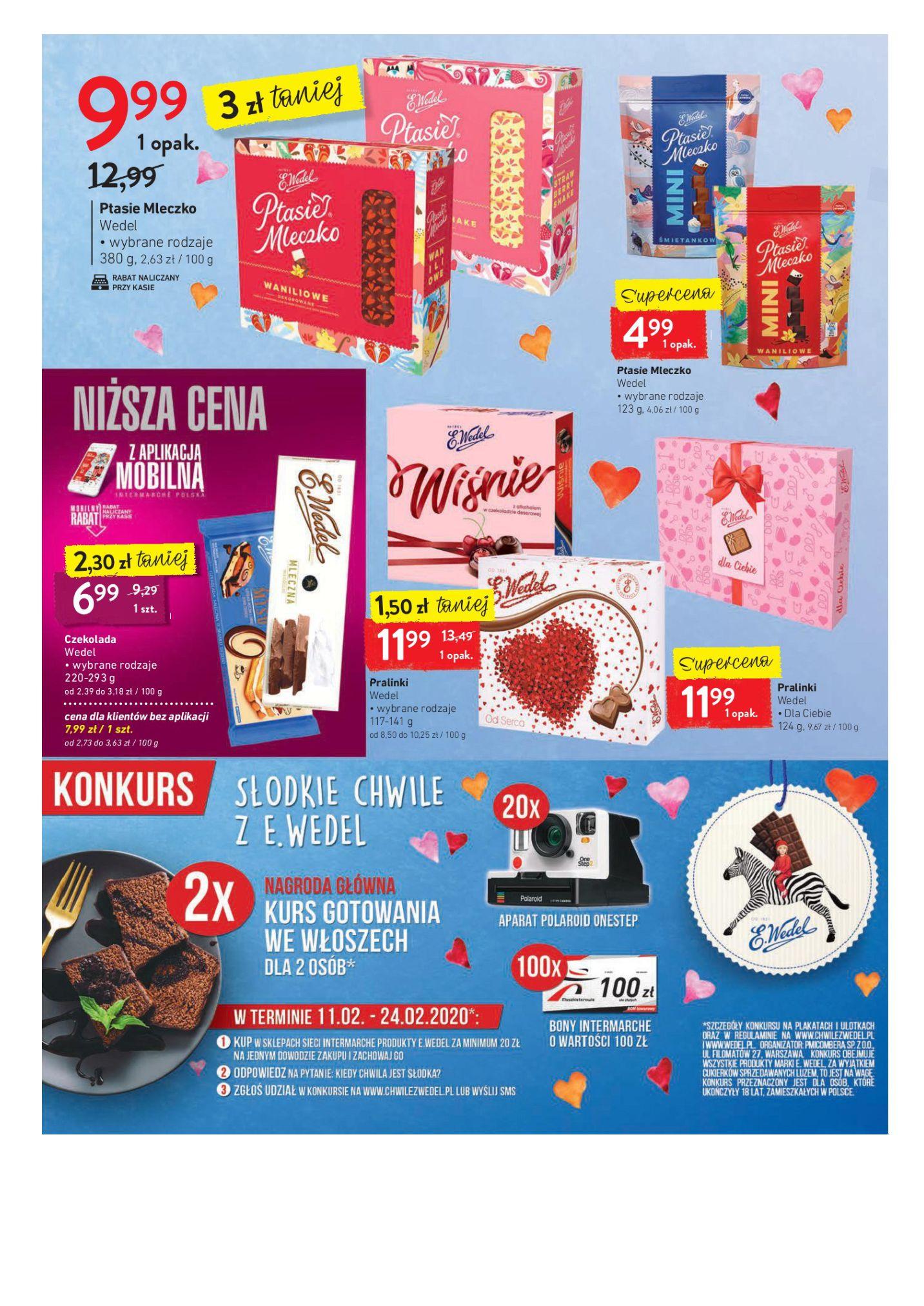 Gazetka Intermarché - Gazetka promocyjna-10.02.2020-17.02.2020-page-20