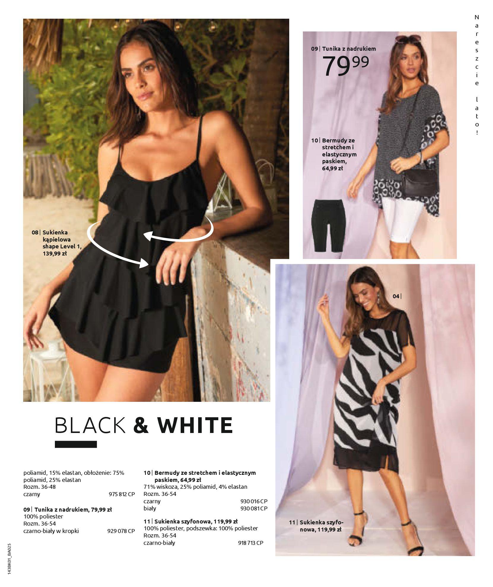 Gazetka Bonprix: Katalog Bonprix Nareszcie! Nadchodzi lato! 2021-06-09 page-51