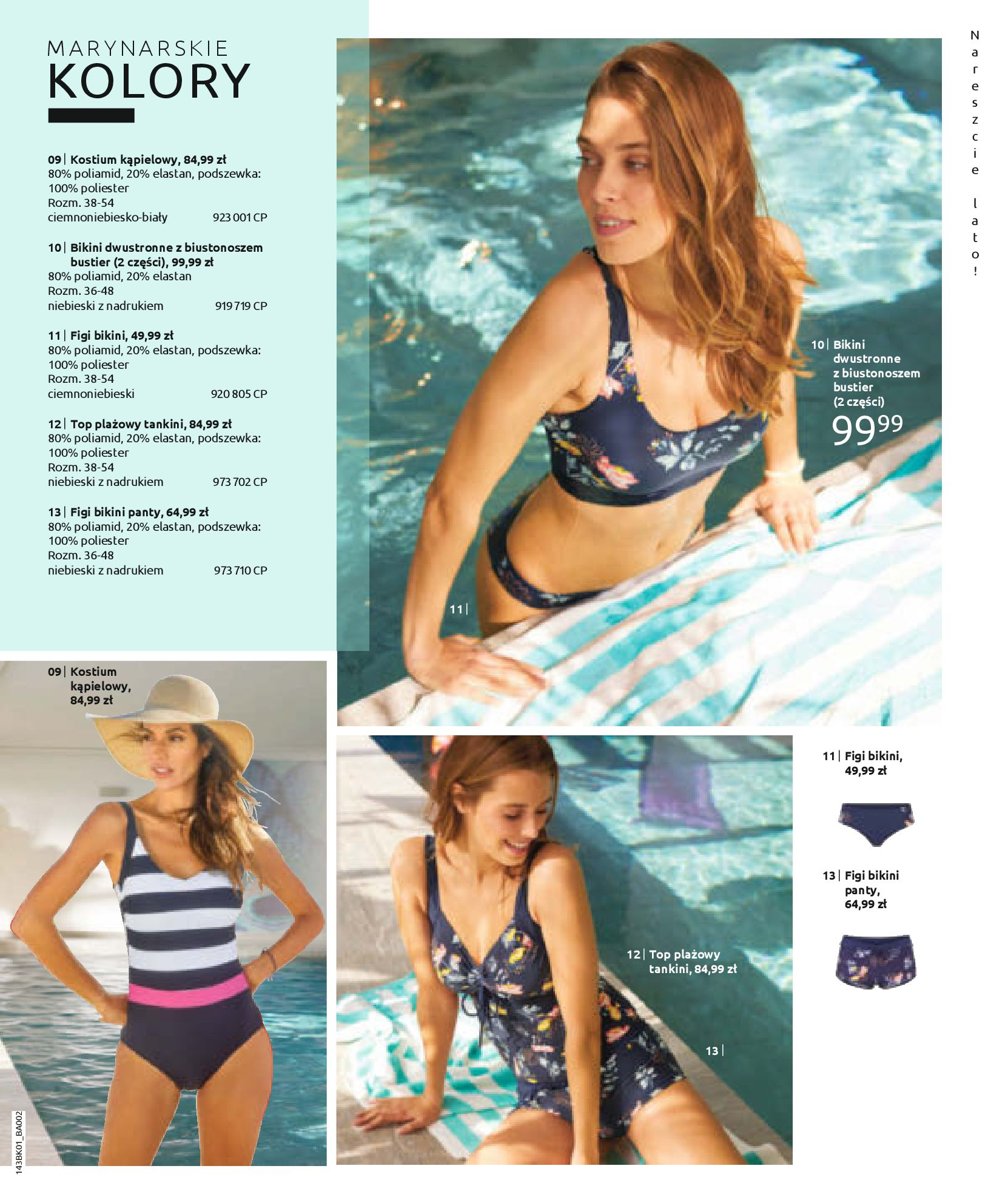 Gazetka Bonprix: Katalog Bonprix Nareszcie! Nadchodzi lato! 2021-06-09 page-7