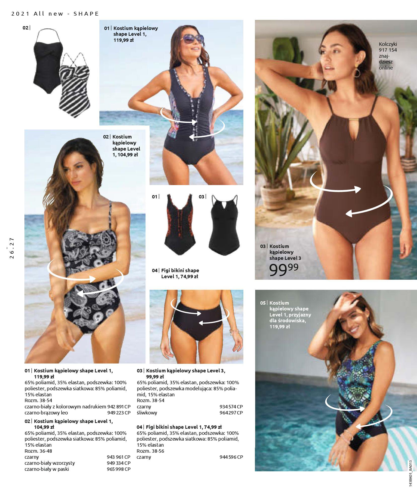 Gazetka Bonprix: Katalog Bonprix Nareszcie! Nadchodzi lato! 2021-06-09 page-28