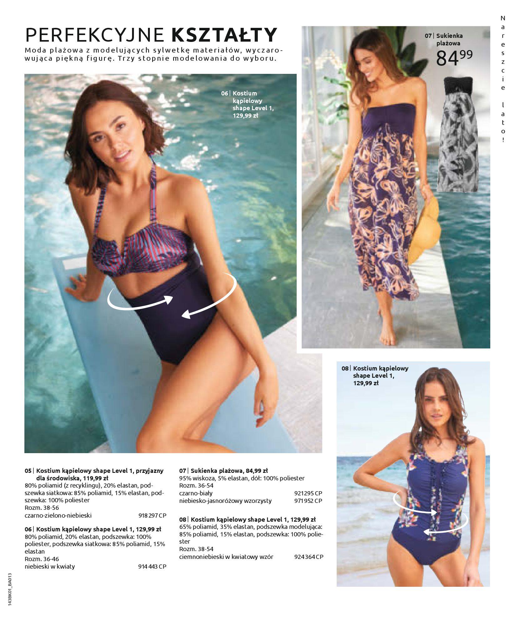 Gazetka Bonprix: Katalog Bonprix Nareszcie! Nadchodzi lato! 2021-06-09 page-29