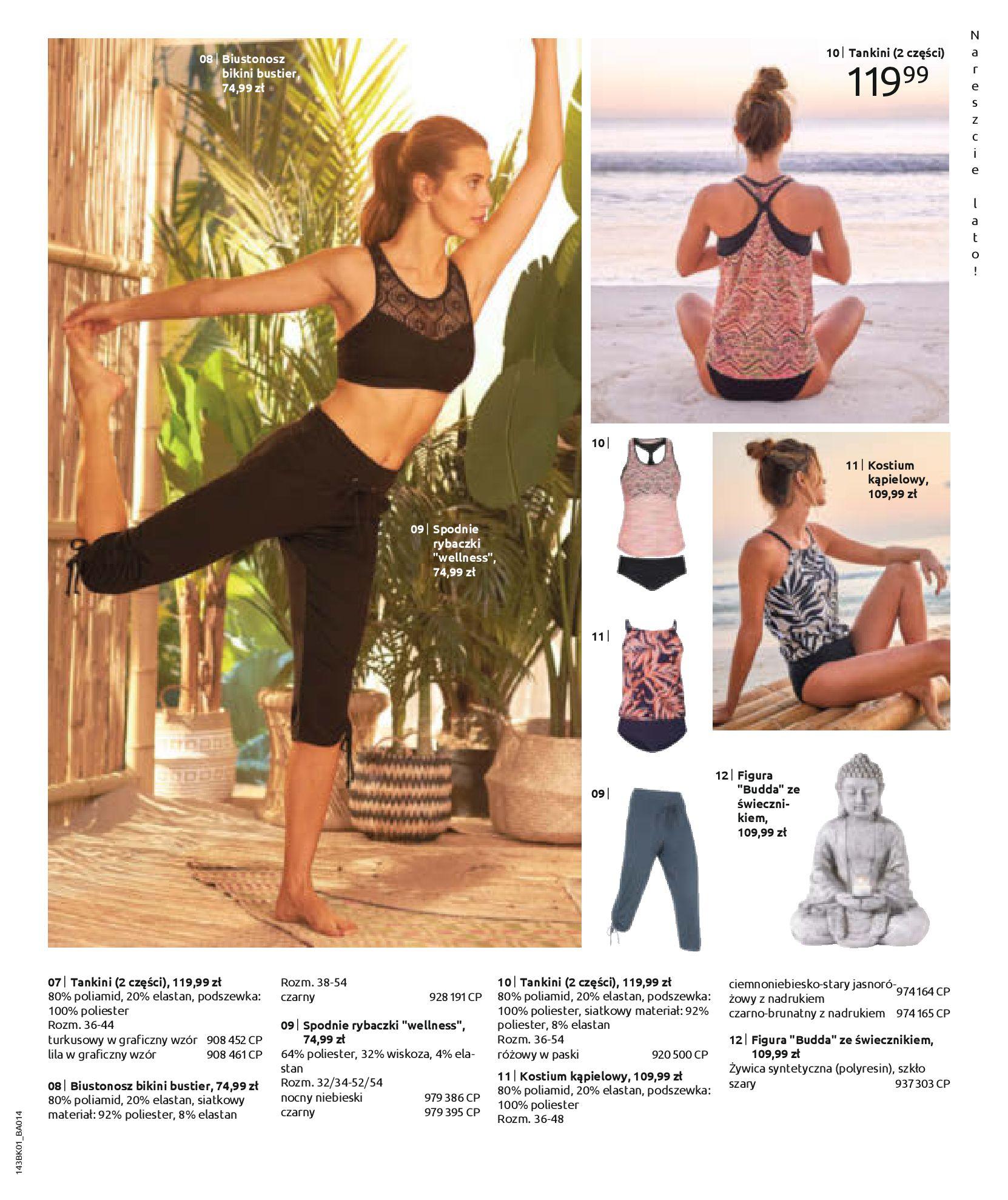 Gazetka Bonprix: Katalog Bonprix Nareszcie! Nadchodzi lato! 2021-06-09 page-31