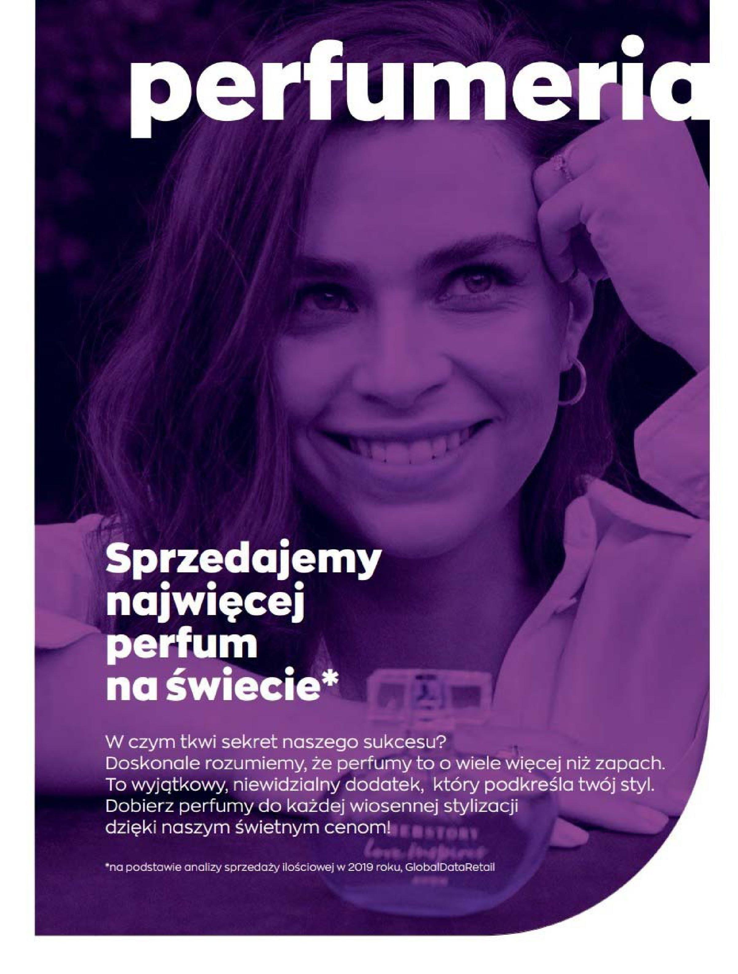 Gazetka Avon: Katalog Kwiecień 2021 2021-04-01 page-51