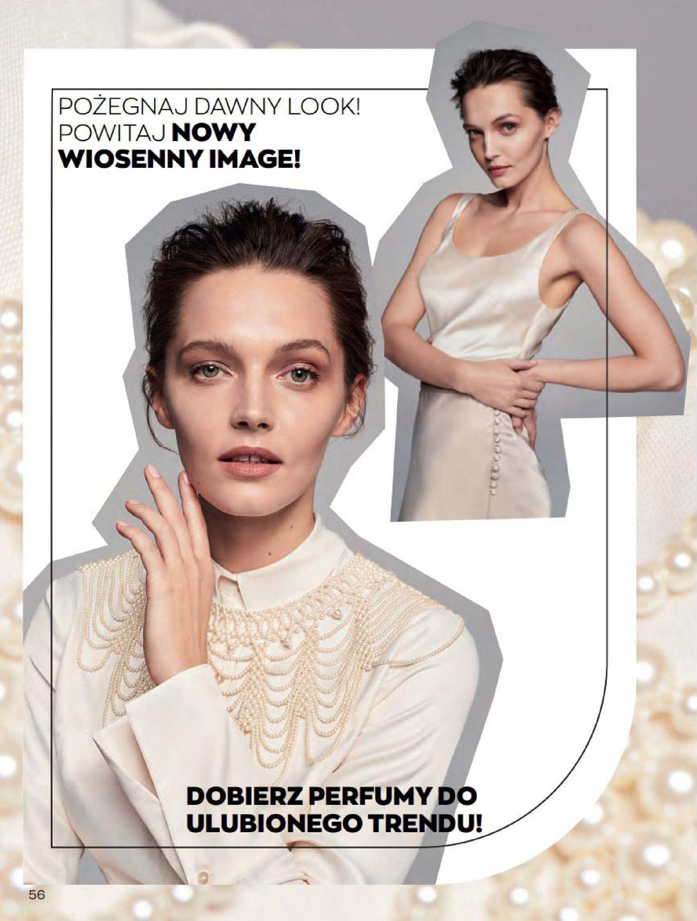 Gazetka Avon: Katalog Kwiecień 2021 2021-04-01 page-56
