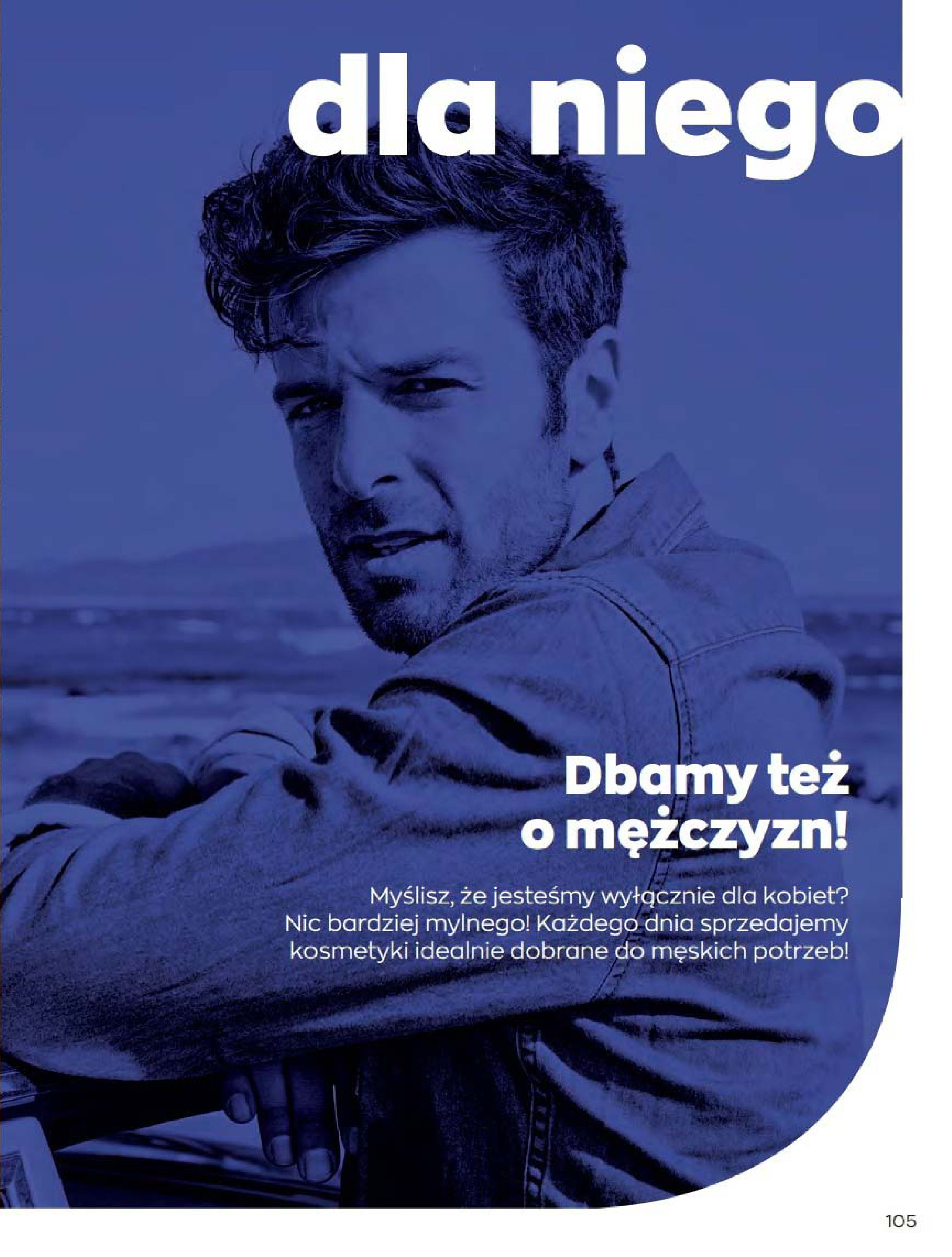 Gazetka Avon: Katalog Kwiecień 2021 2021-04-01 page-105