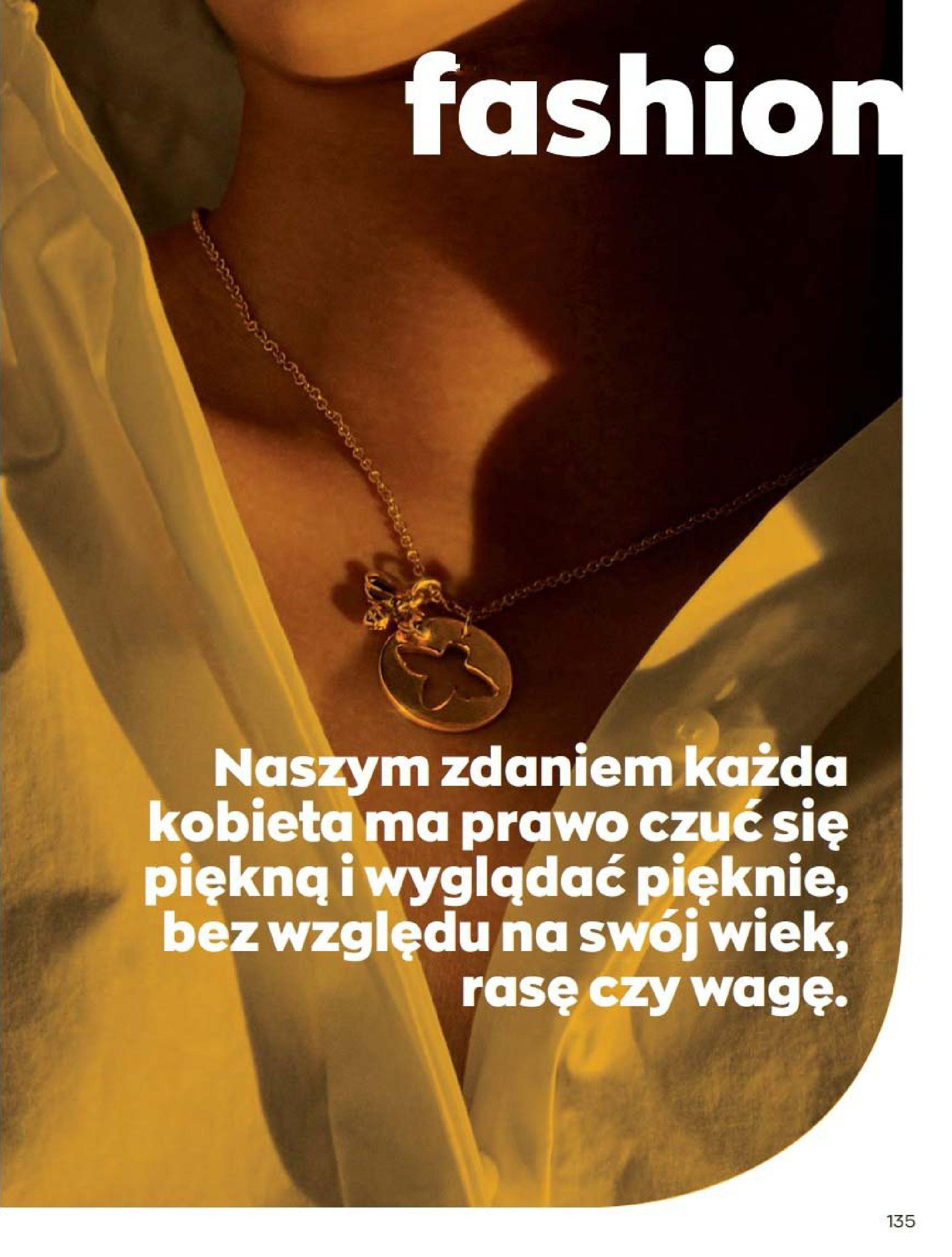 Gazetka Avon: Katalog Kwiecień 2021 2021-04-01 page-135