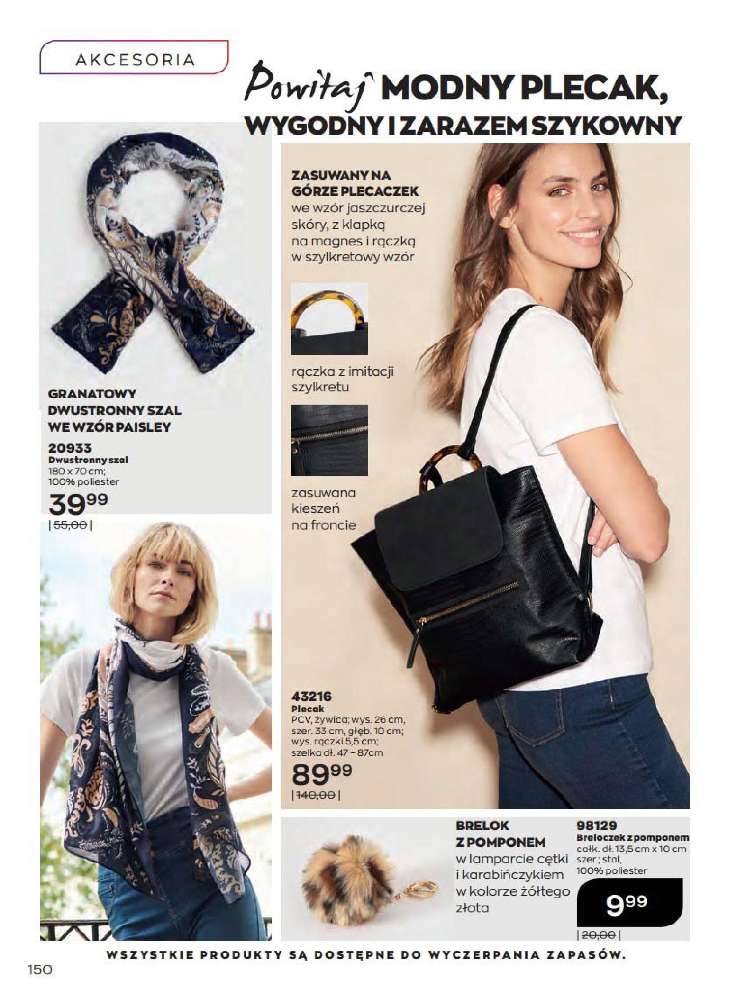 Gazetka Avon: Katalog Kwiecień 2021 2021-04-01 page-150