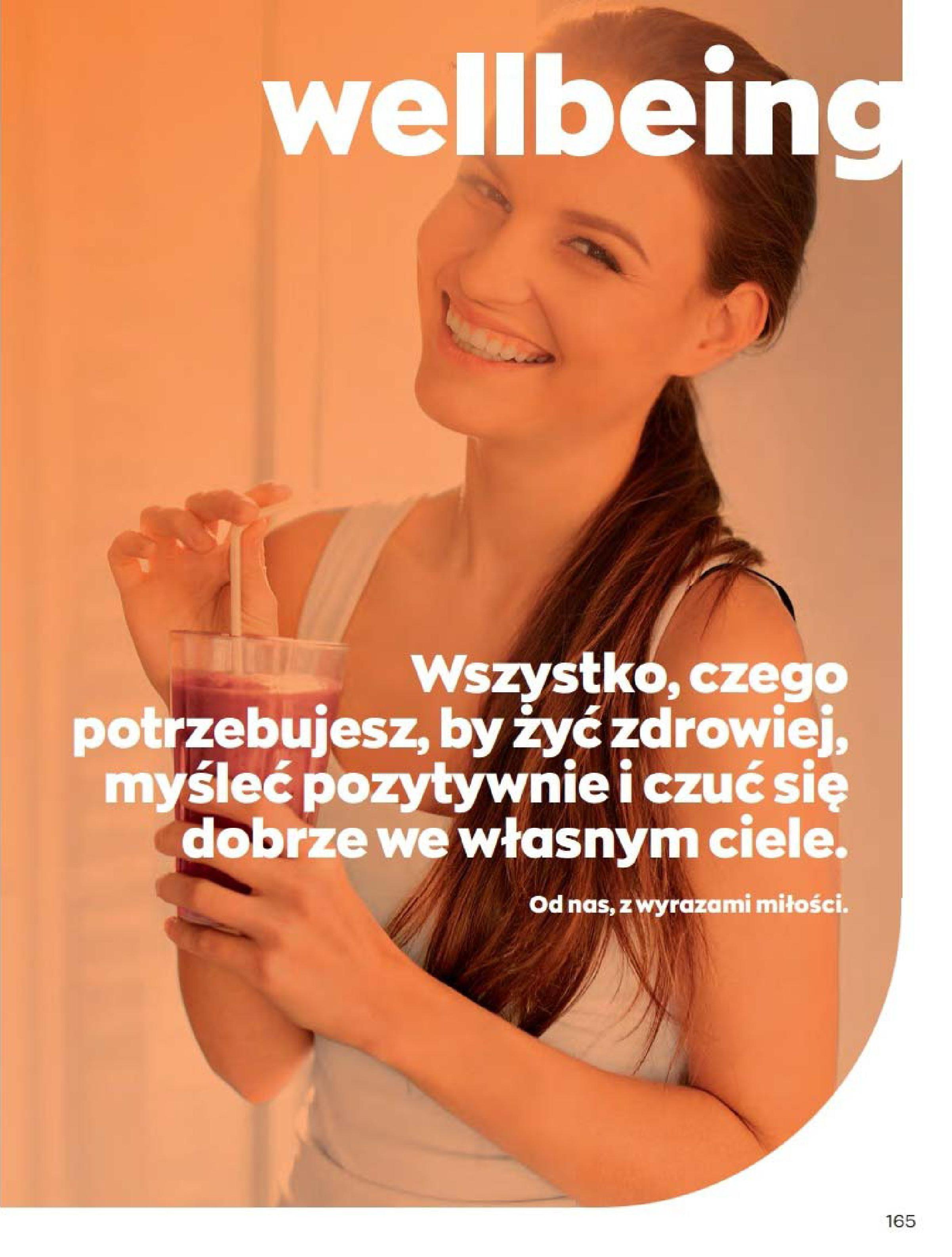 Gazetka Avon: Katalog Kwiecień 2021 2021-04-01 page-165