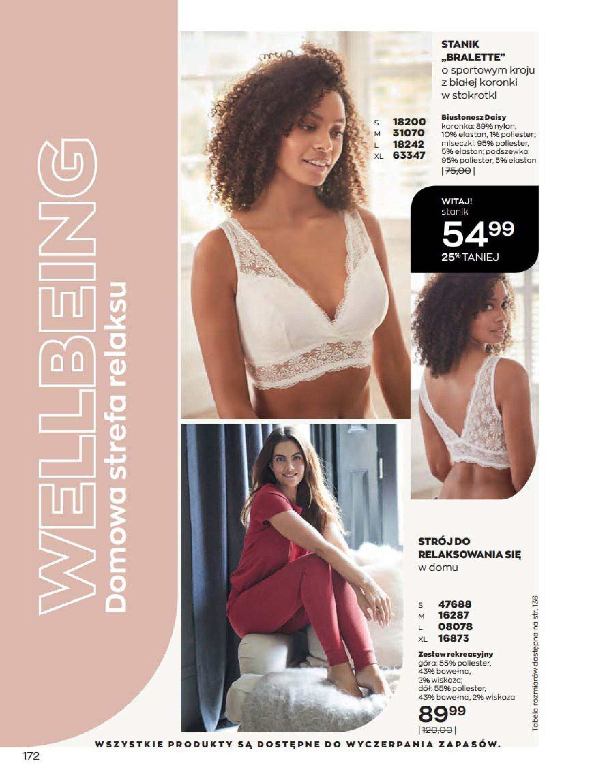 Gazetka Avon: Katalog Kwiecień 2021 2021-04-01 page-172