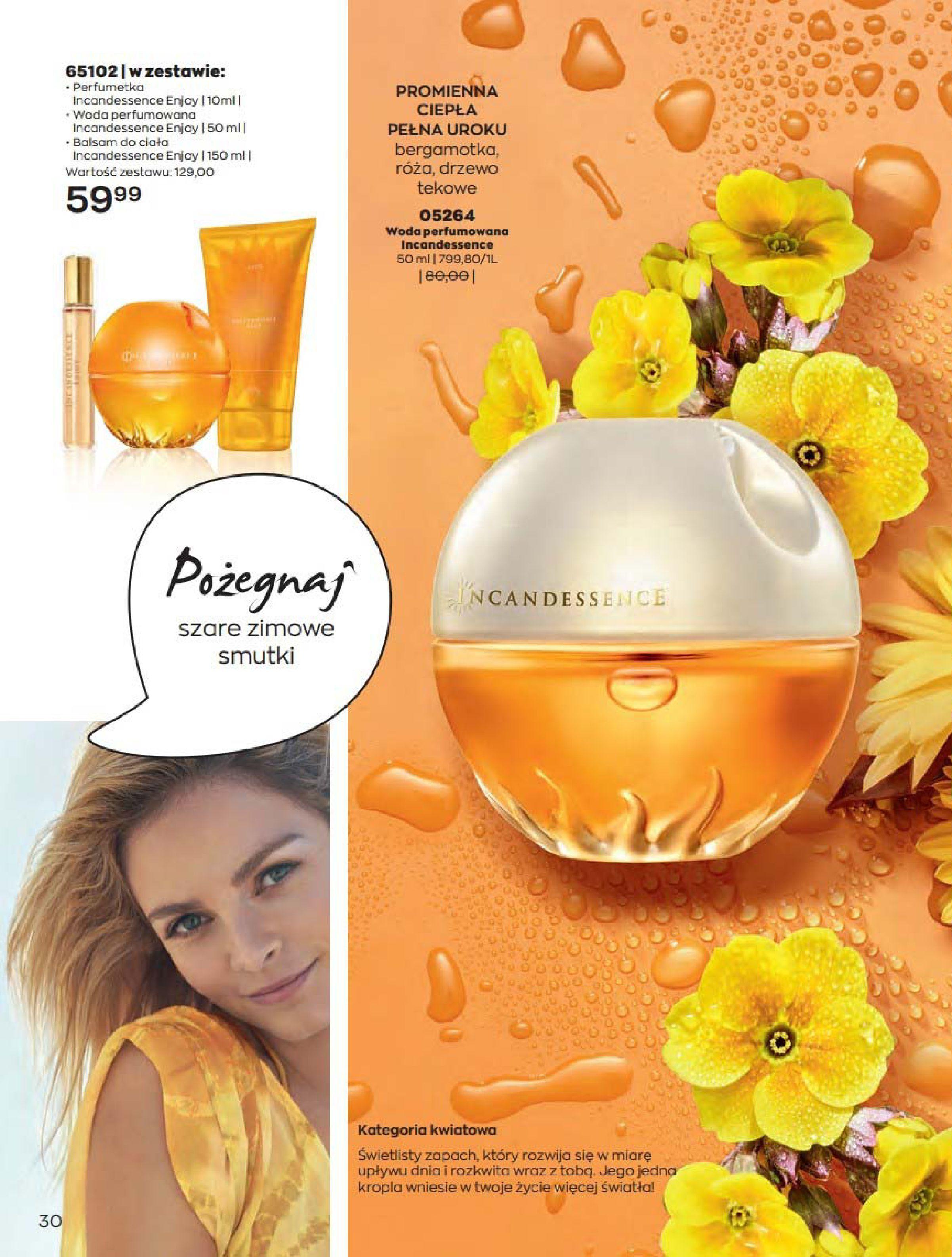 Gazetka Avon: Katalog Kwiecień 2021 2021-04-01 page-30