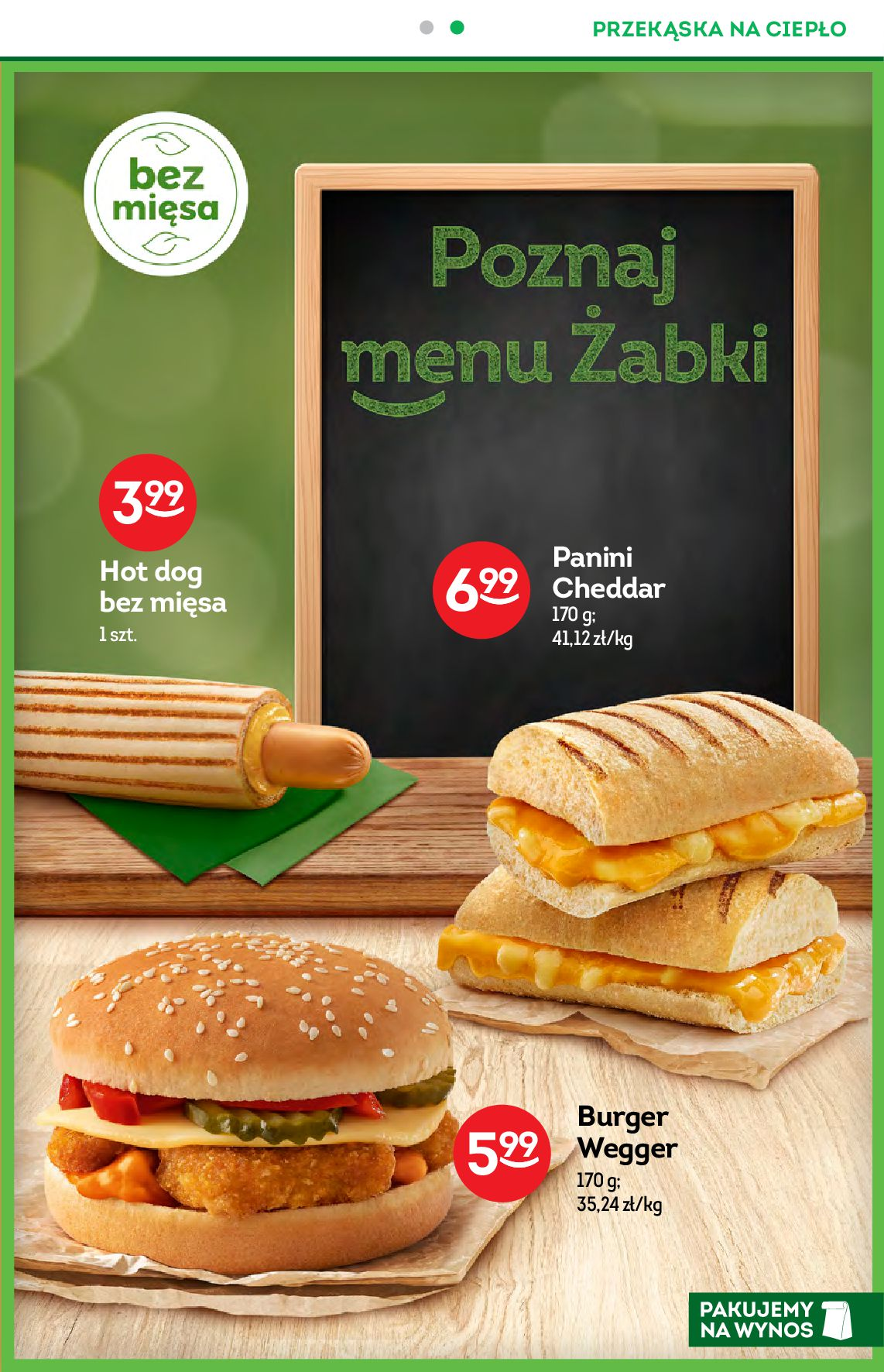 Gazetka Żabka: Gazetka promocyjna 2021-02-17 page-5