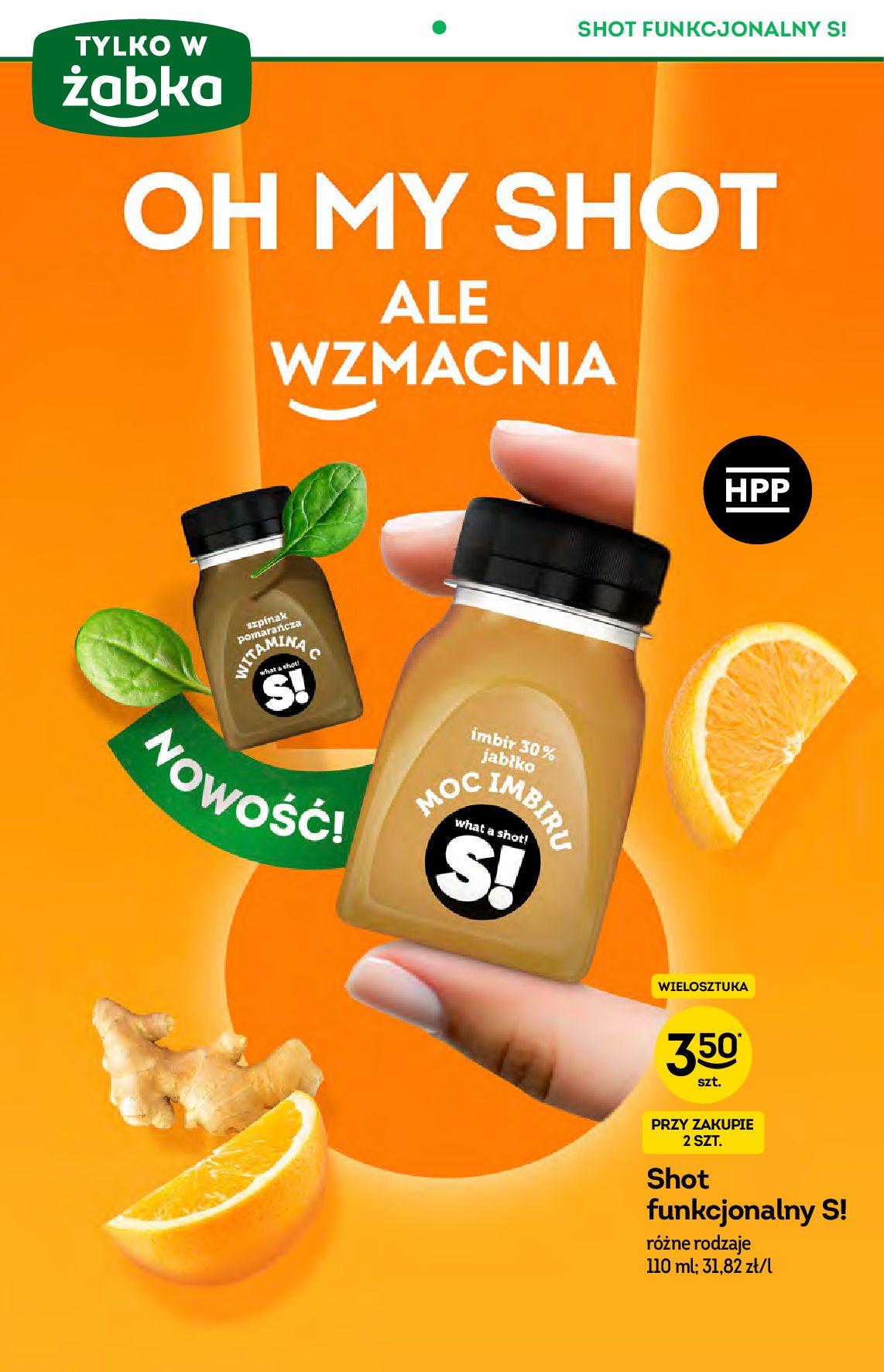 Gazetka Żabka: Gazetka promocyjna 2021-02-17 page-7