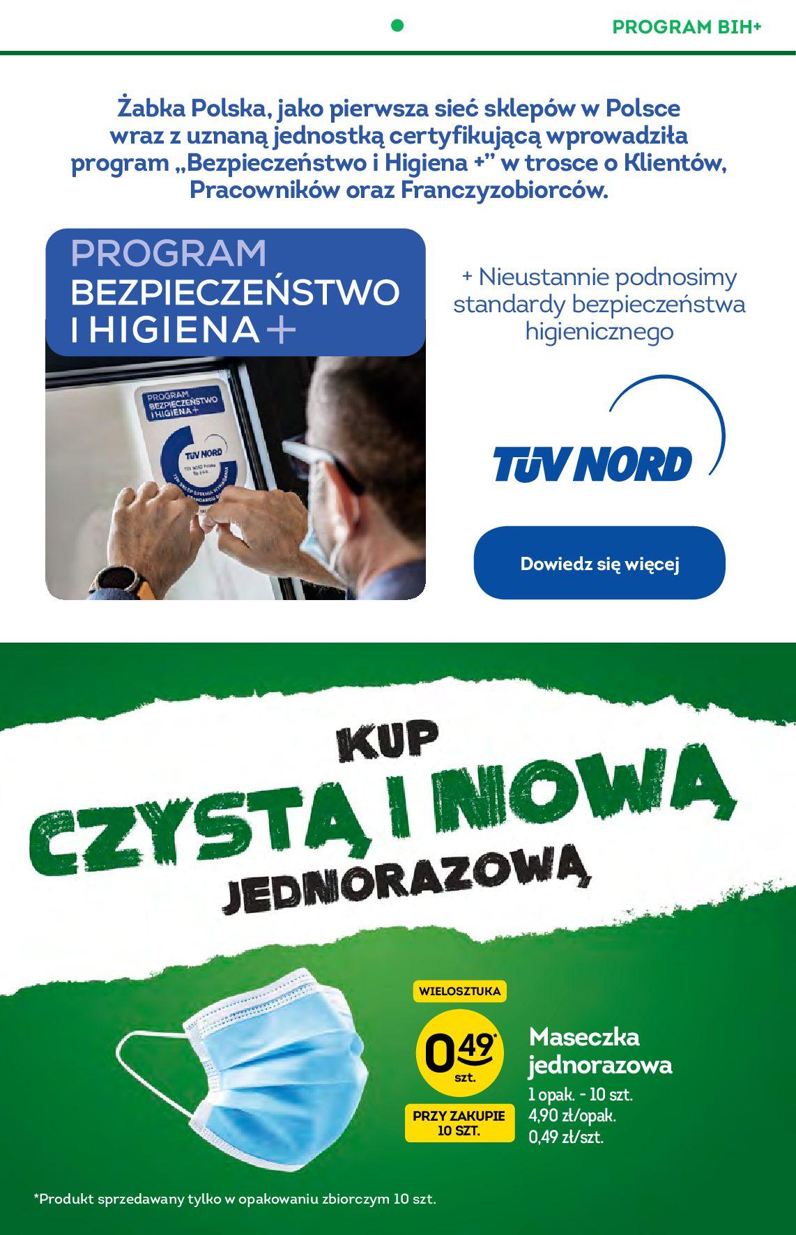 Gazetka Żabka: Gazetka promocyjna 2021-02-17 page-2