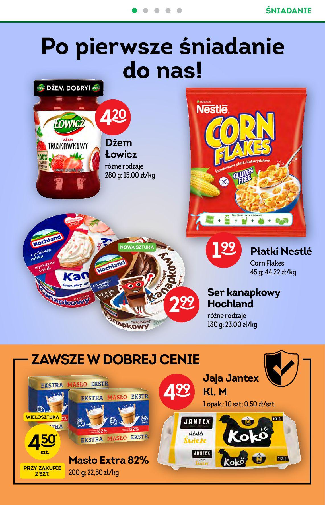 Gazetka Żabka: Gazetka promocyjna 2021-02-17 page-16