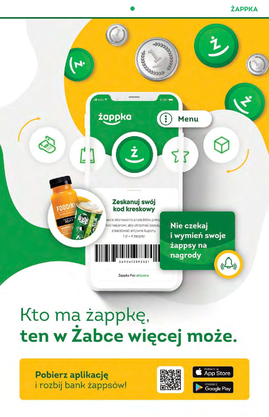 Gazetka Żabka: Gazetka promocyjna 2021-02-17 page-30