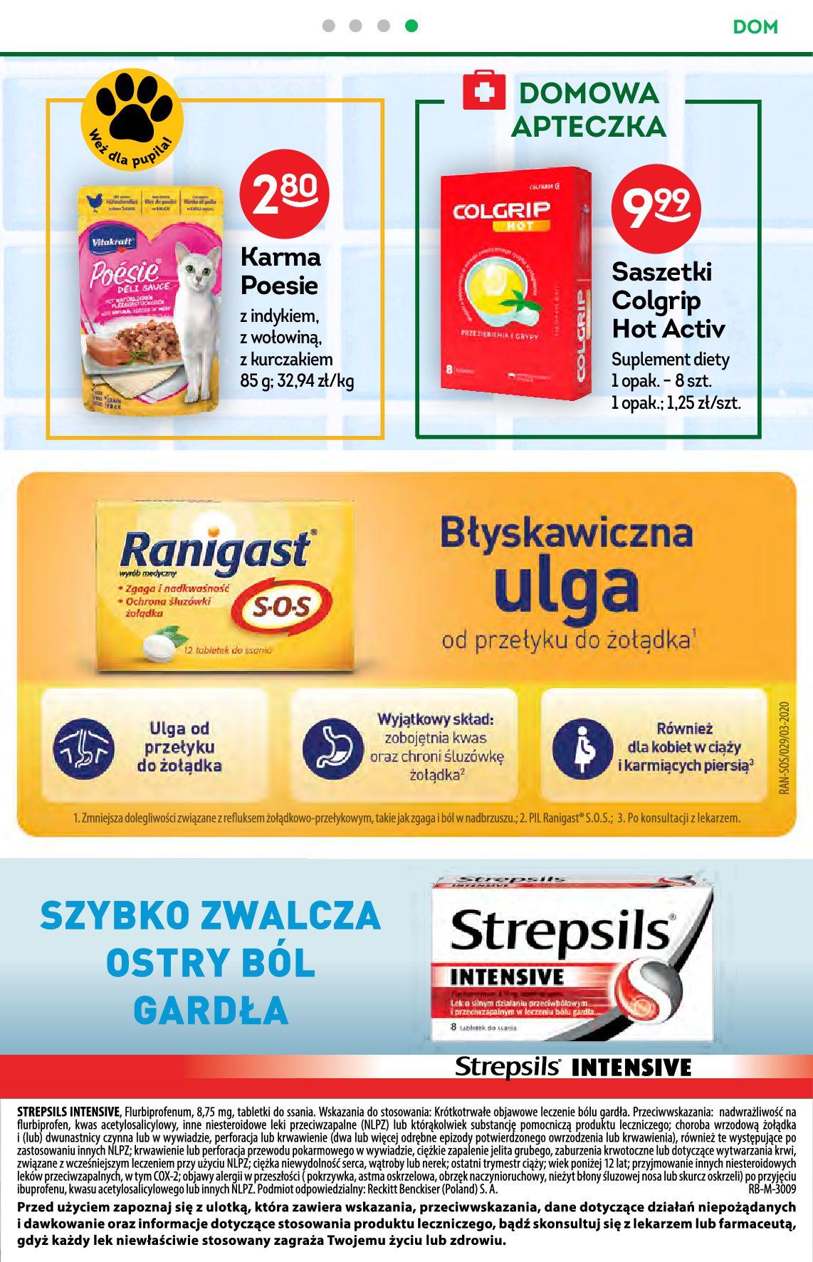 Gazetka Żabka: Gazetka promocyjna 2021-02-17 page-37