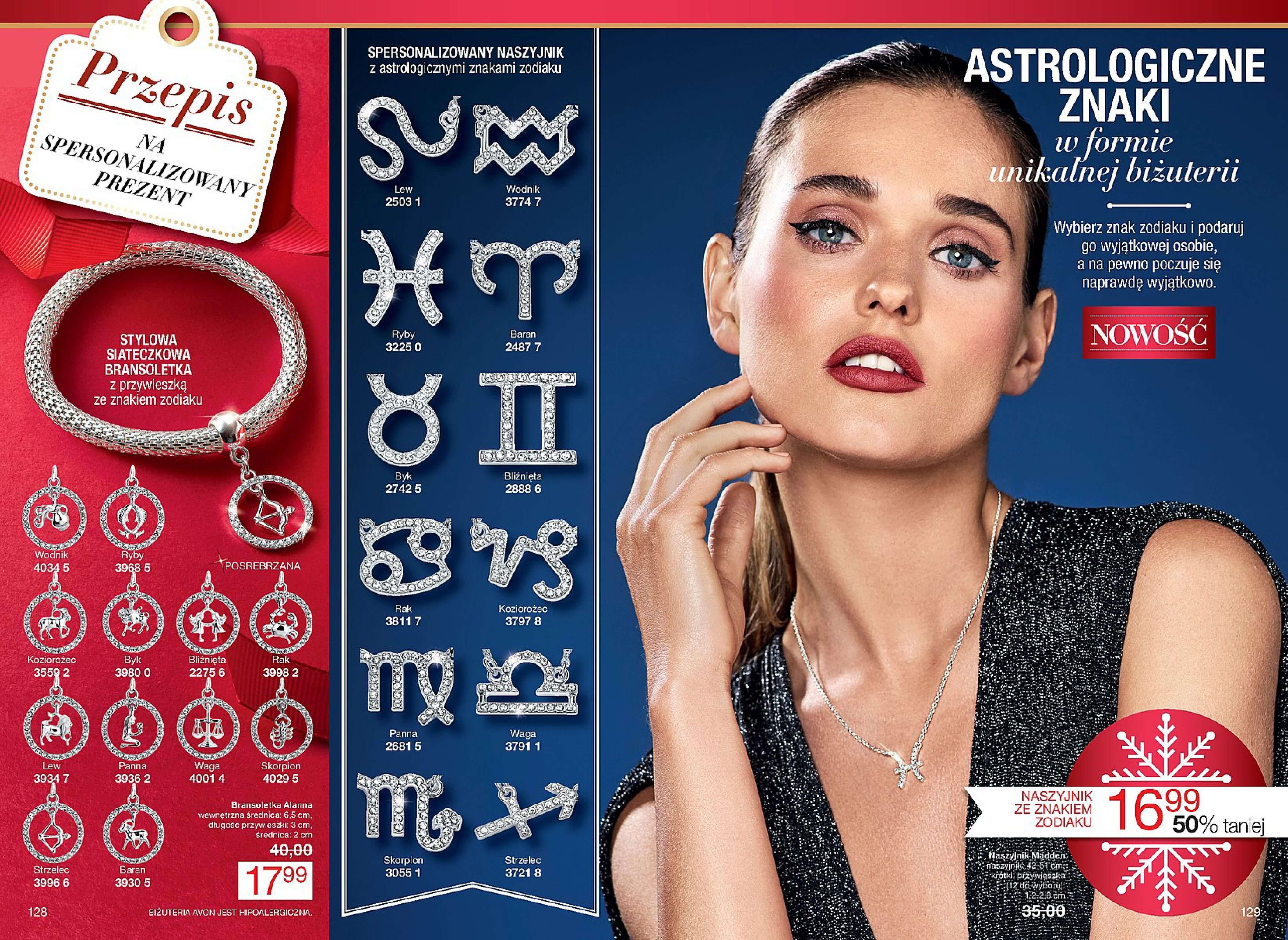 Gazetka Avon - Katalog 17/2017 Gwiazdka-29.11.2017-27.12.2017-page-65