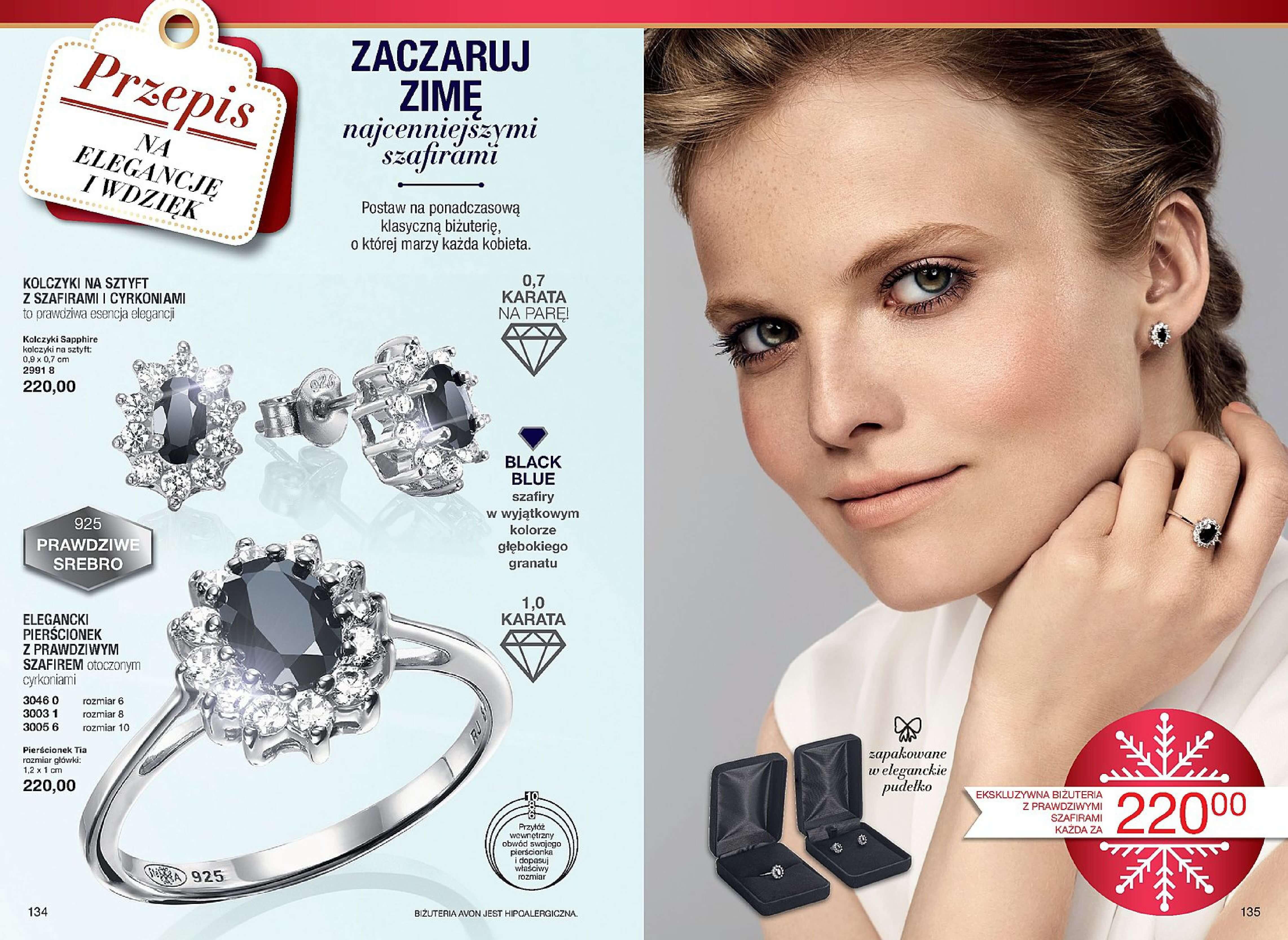 Gazetka Avon - Katalog 17/2017 Gwiazdka-29.11.2017-27.12.2017-page-68