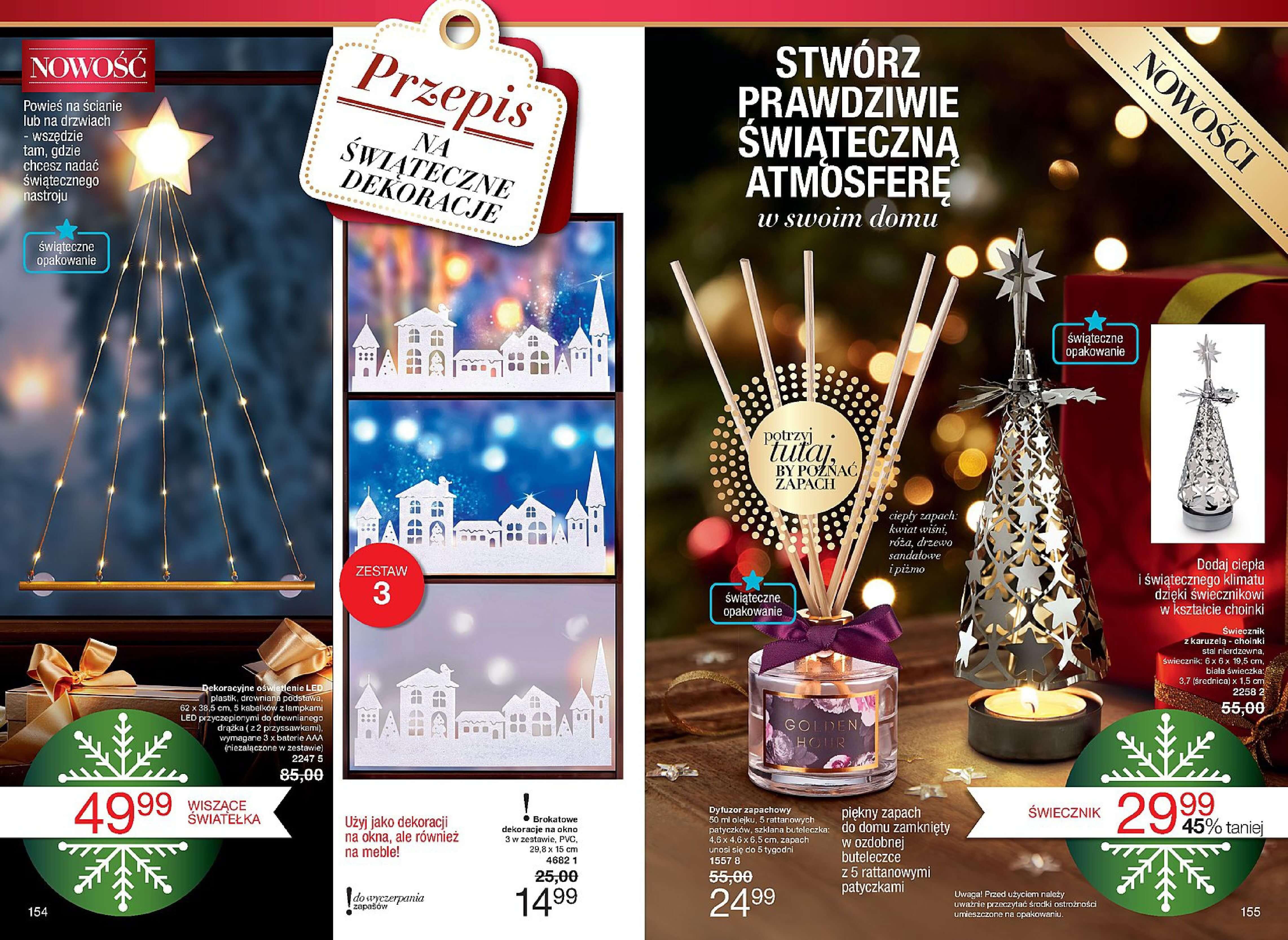Gazetka Avon - Katalog 17/2017 Gwiazdka-29.11.2017-27.12.2017-page-78