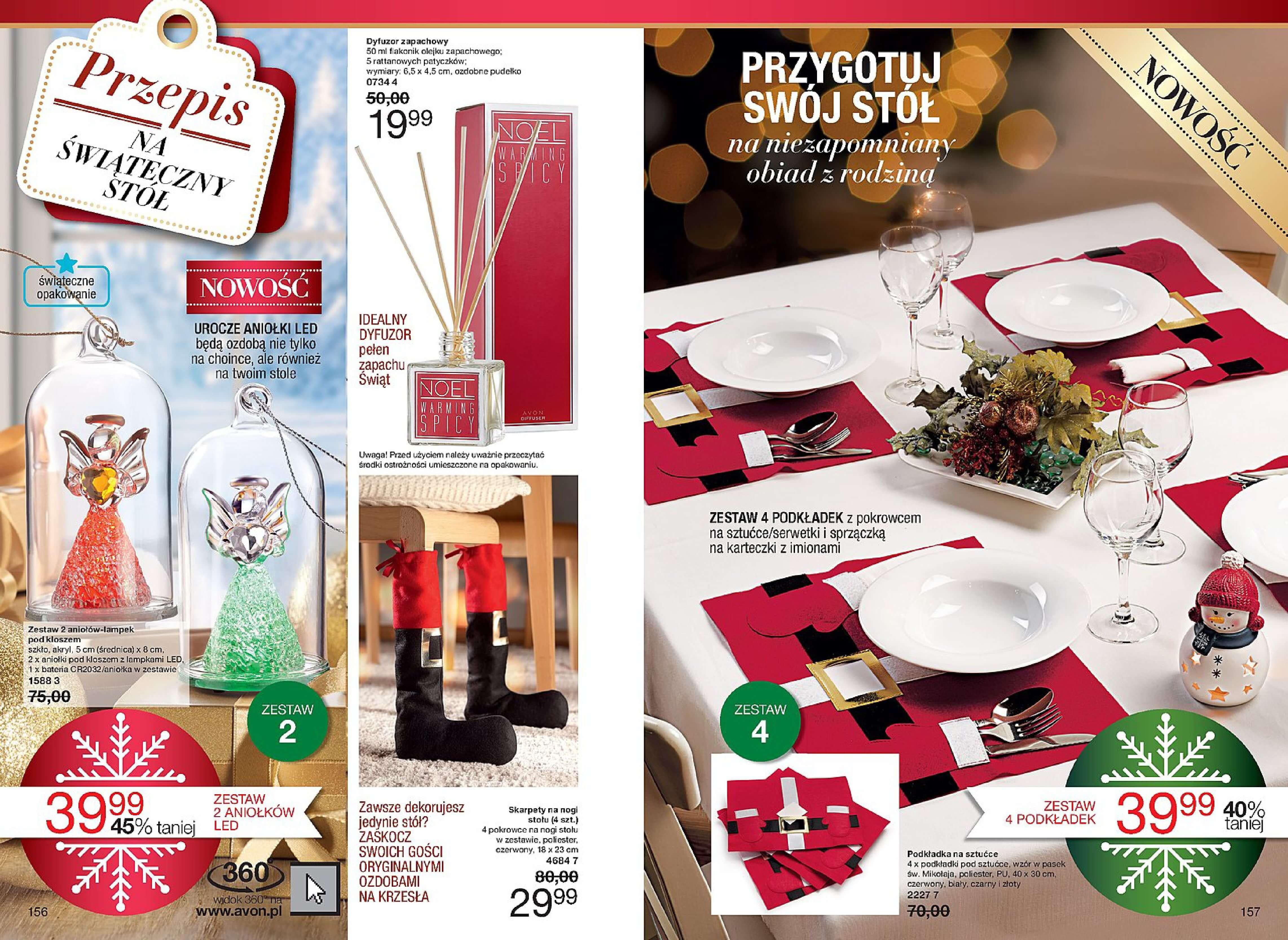 Gazetka Avon - Katalog 17/2017 Gwiazdka-29.11.2017-27.12.2017-page-79