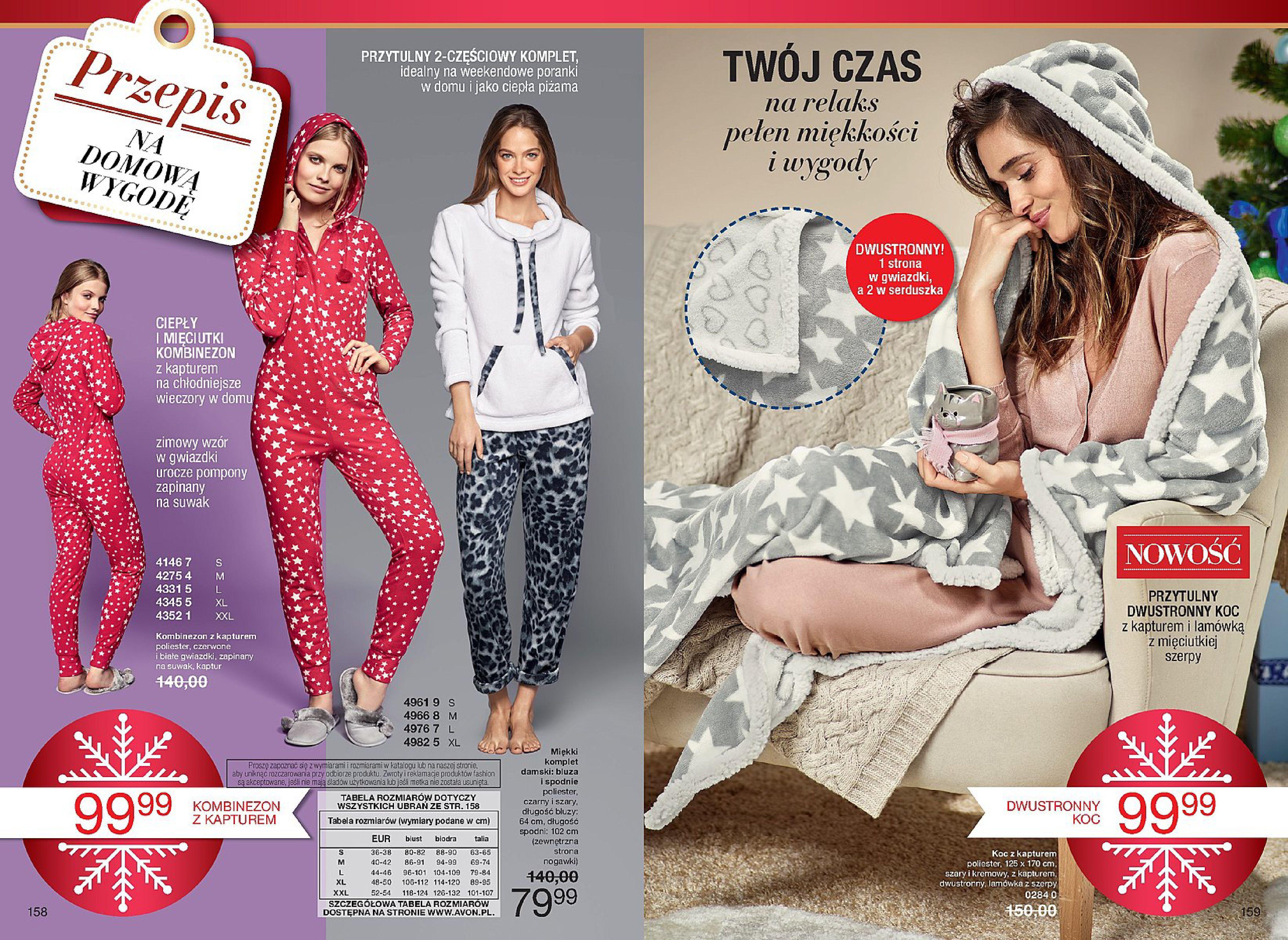 Gazetka Avon - Katalog 17/2017 Gwiazdka-29.11.2017-27.12.2017-page-80