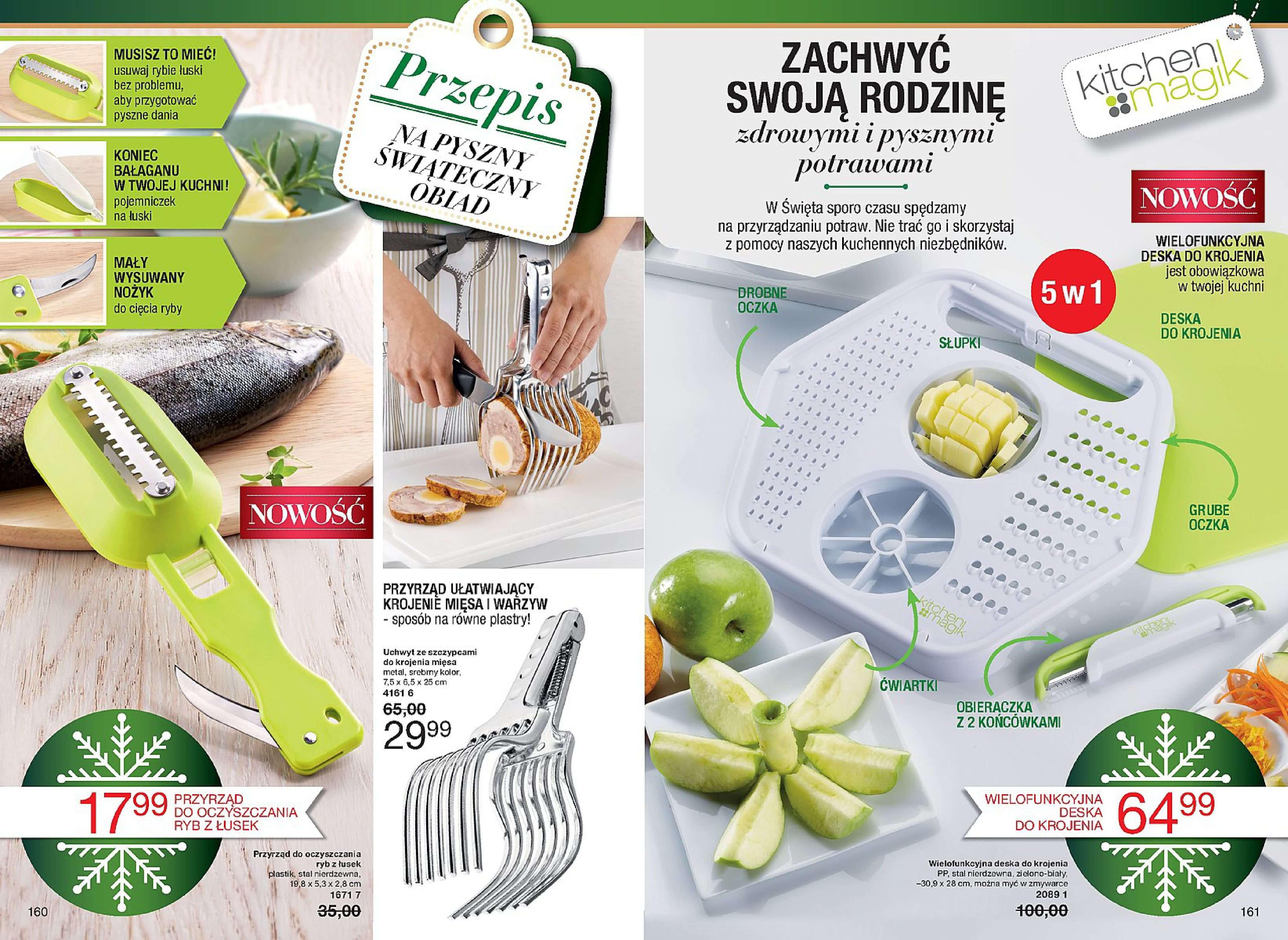 Gazetka Avon - Katalog 17/2017 Gwiazdka-29.11.2017-27.12.2017-page-81