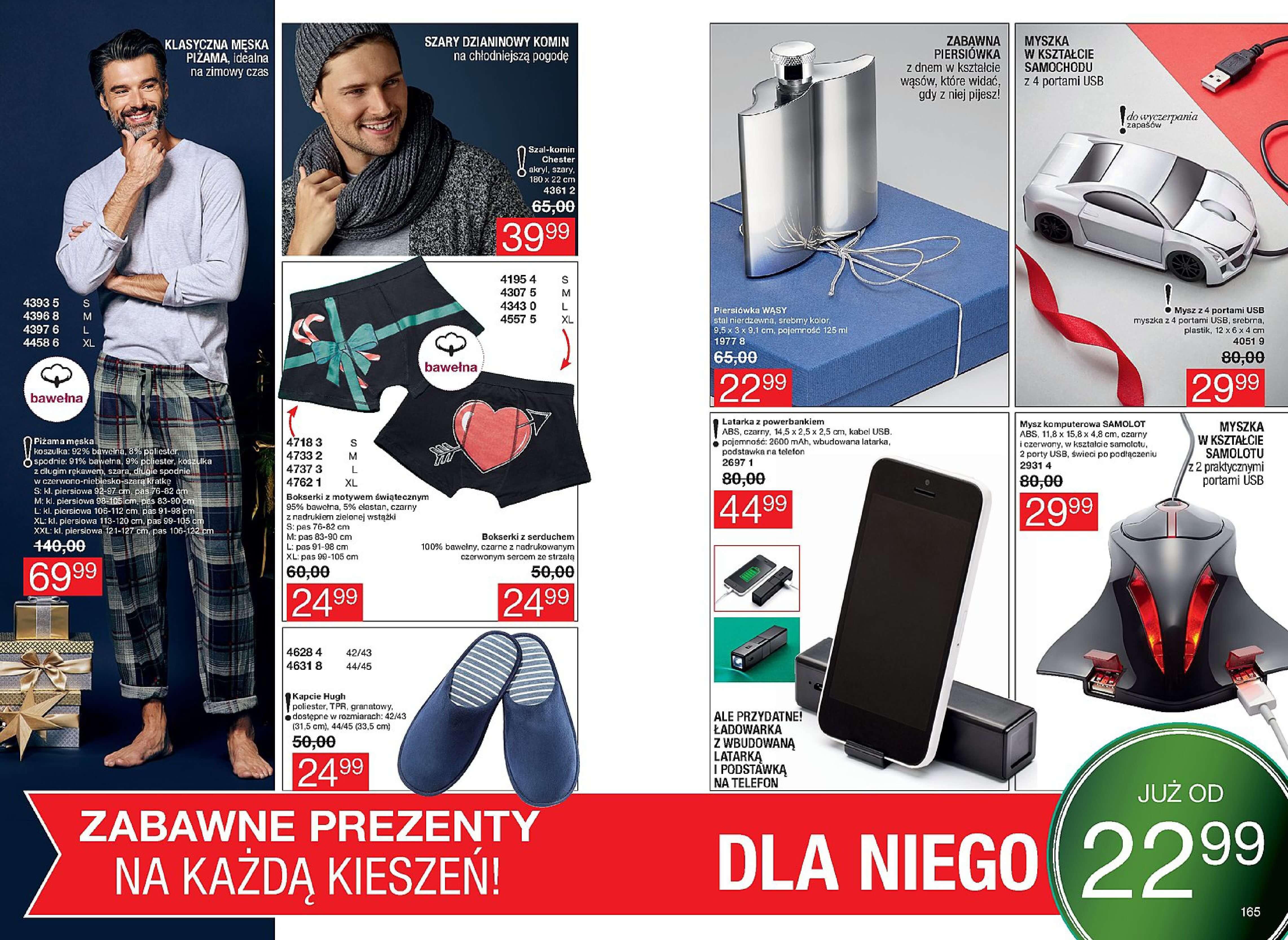 Gazetka Avon - Katalog 17/2017 Gwiazdka-29.11.2017-27.12.2017-page-83