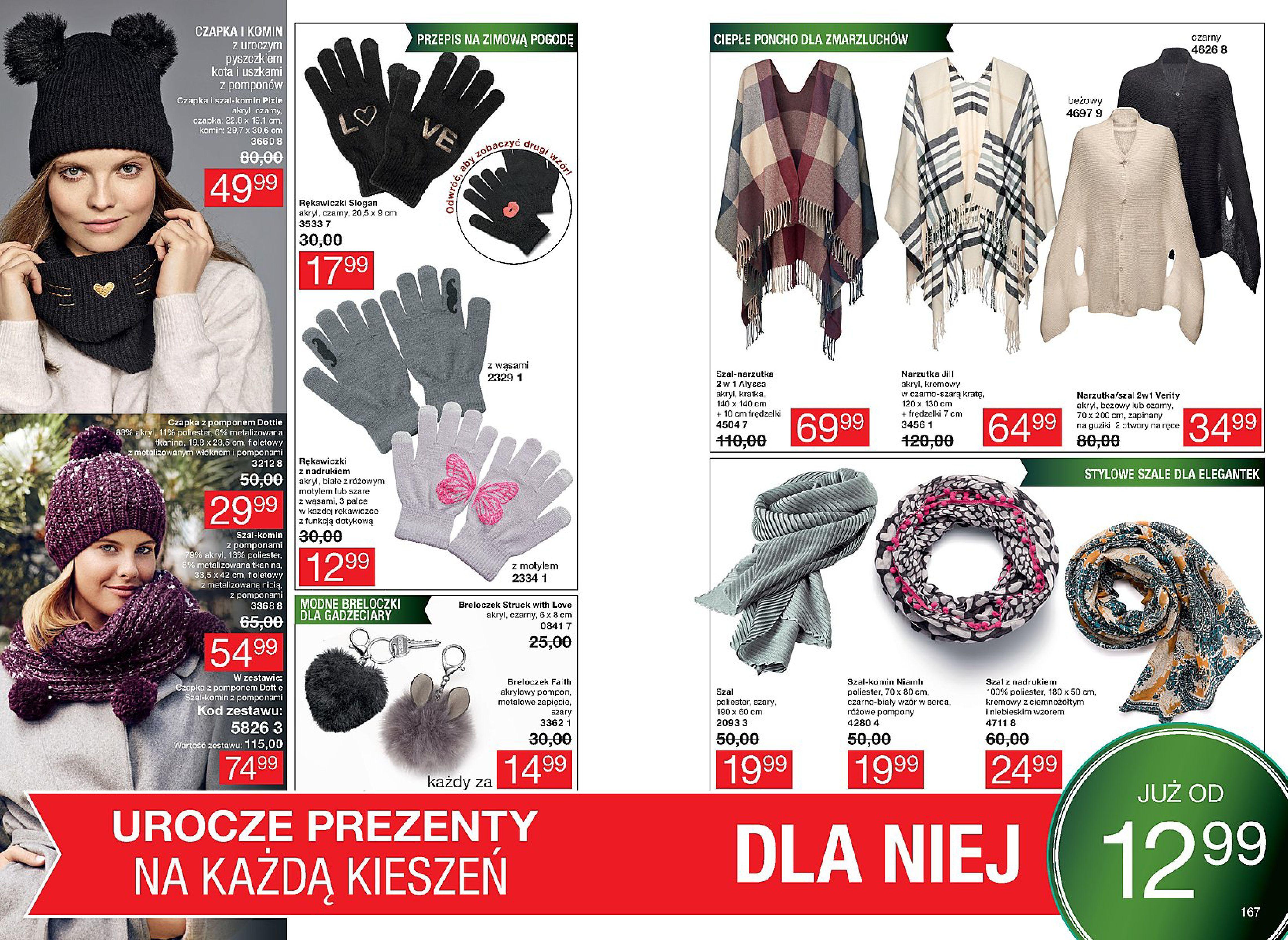 Gazetka Avon - Katalog 17/2017 Gwiazdka-29.11.2017-27.12.2017-page-84