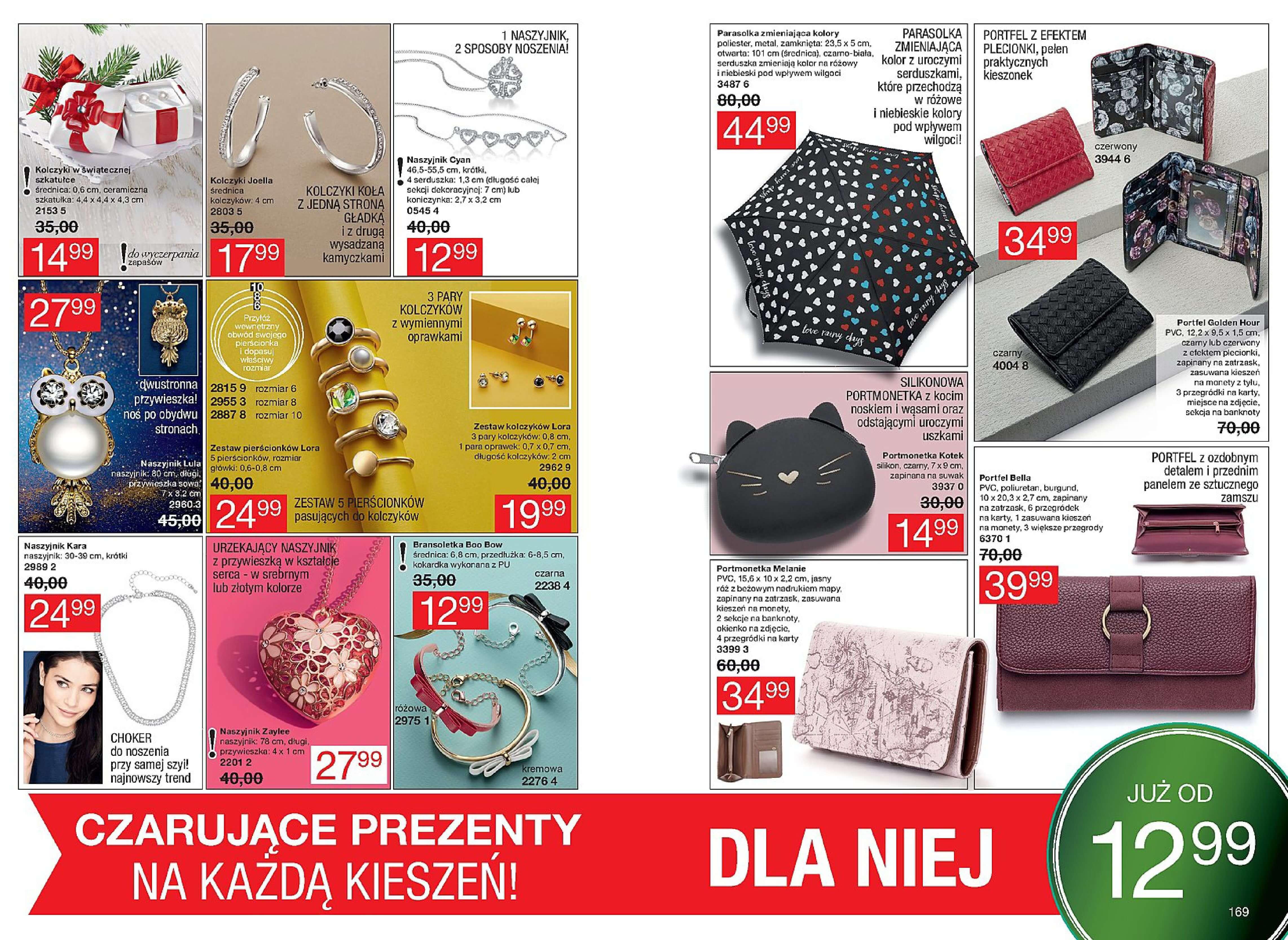 Gazetka Avon - Katalog 17/2017 Gwiazdka-29.11.2017-27.12.2017-page-85
