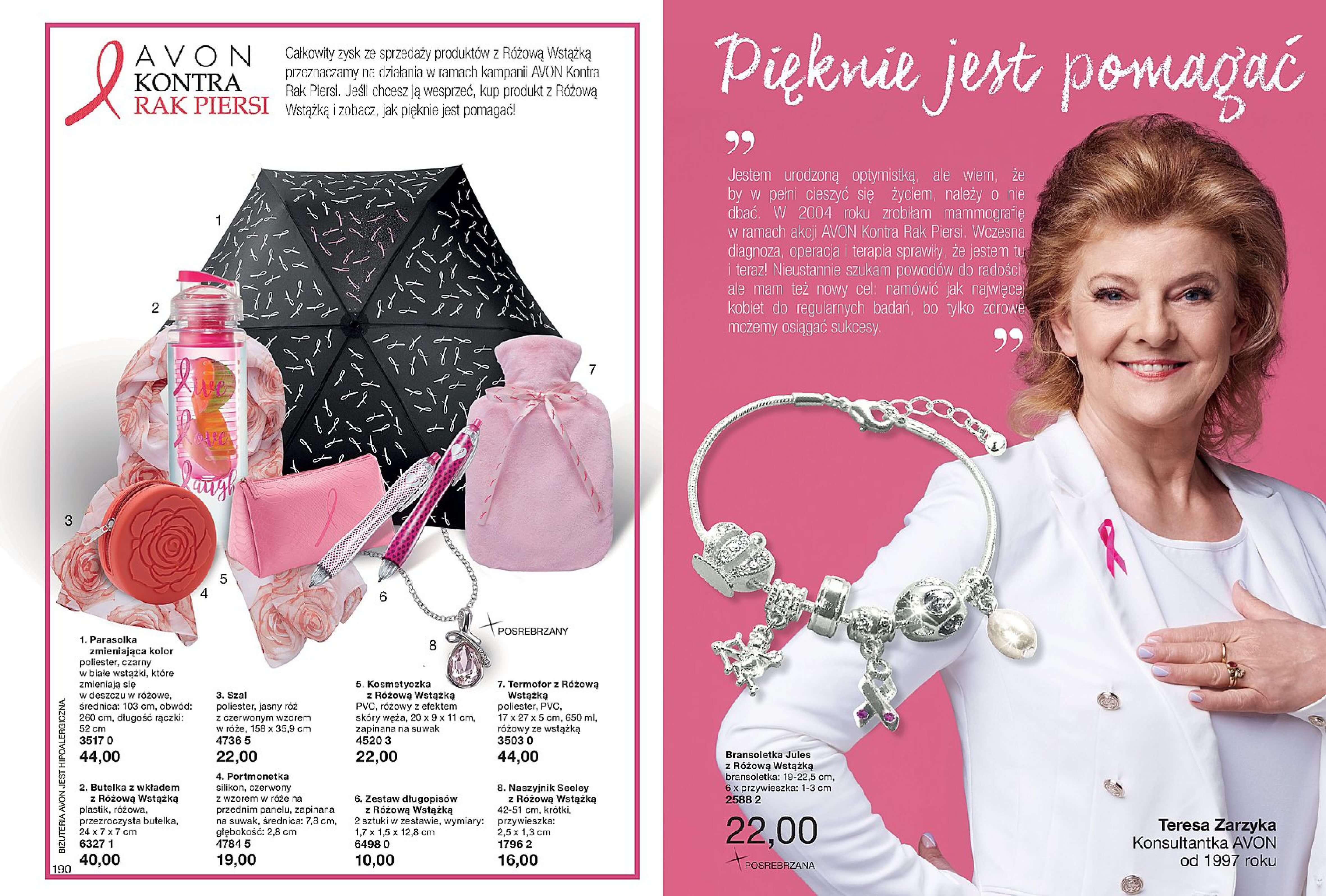 Gazetka Avon - Katalog 17/2017 Gwiazdka-29.11.2017-27.12.2017-page-96