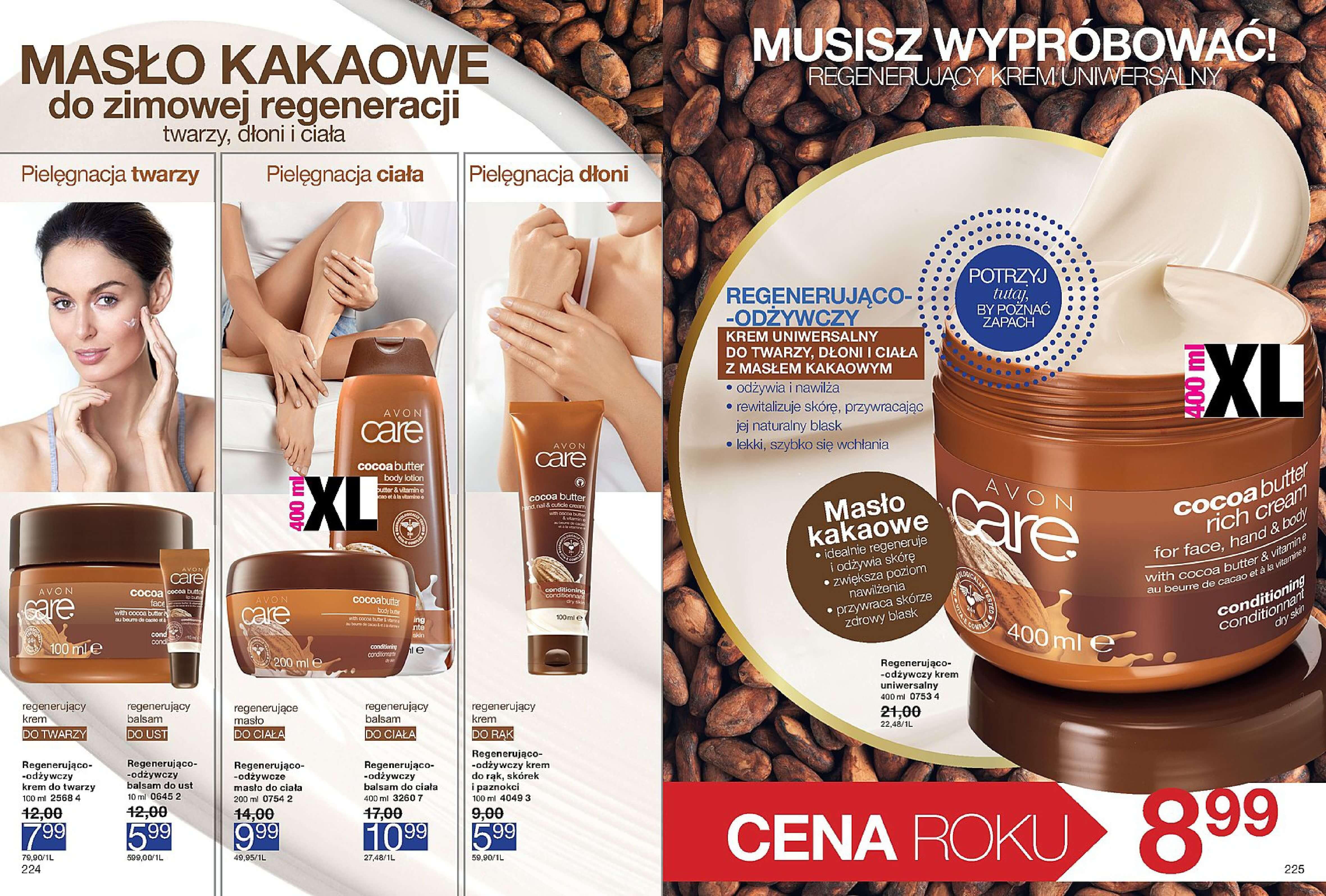 Gazetka Avon - Katalog 17/2017 Gwiazdka-29.11.2017-27.12.2017-page-113