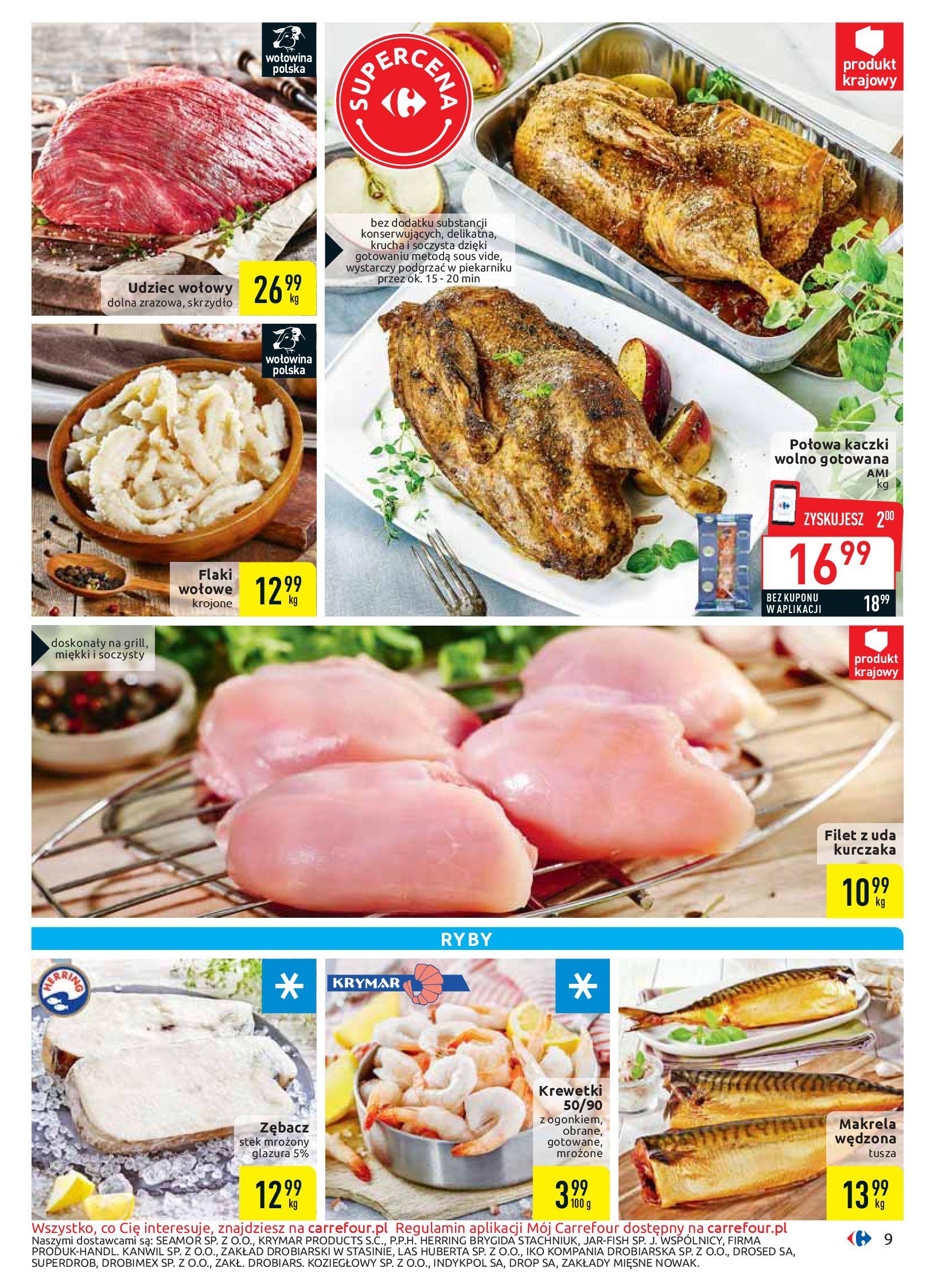 Gazetka Carrefour - Oferta handlowa-05.08.2019-17.08.2019-page-9