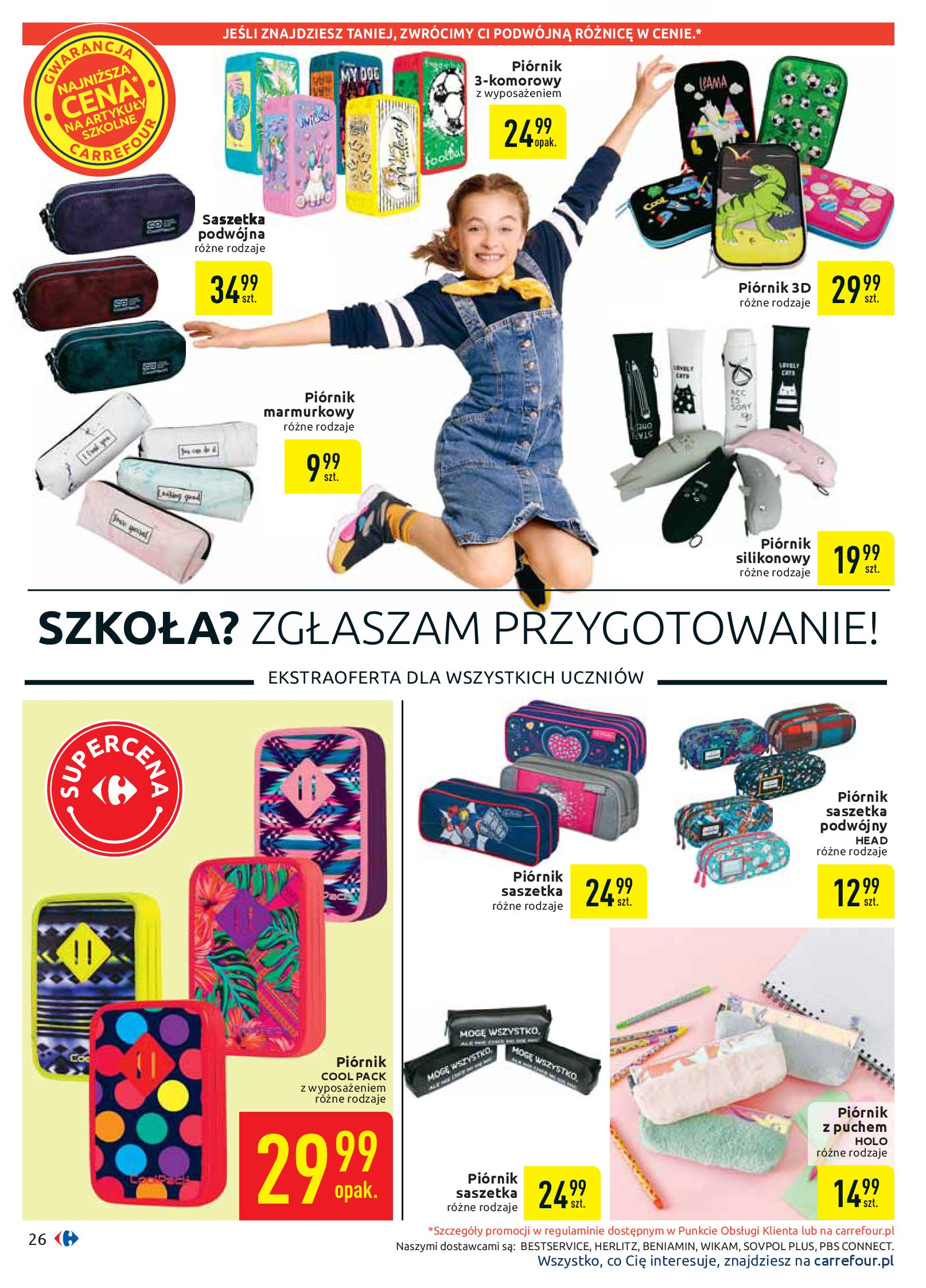 Gazetka Carrefour - Oferta handlowa-05.08.2019-17.08.2019-page-26