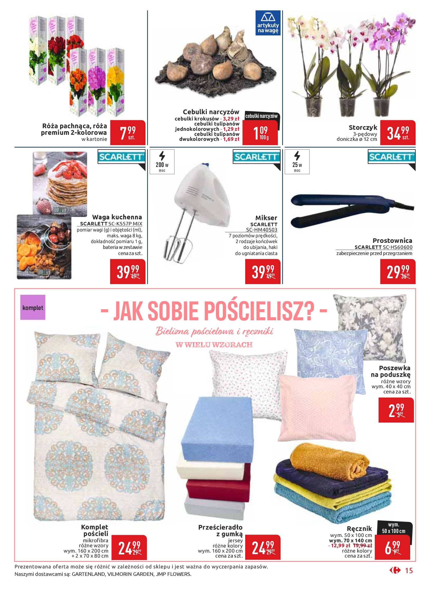 Gazetka Carrefour Market - Wszyscy zasługujemy na najlepsze-16.09.2019-29.09.2019-page-15