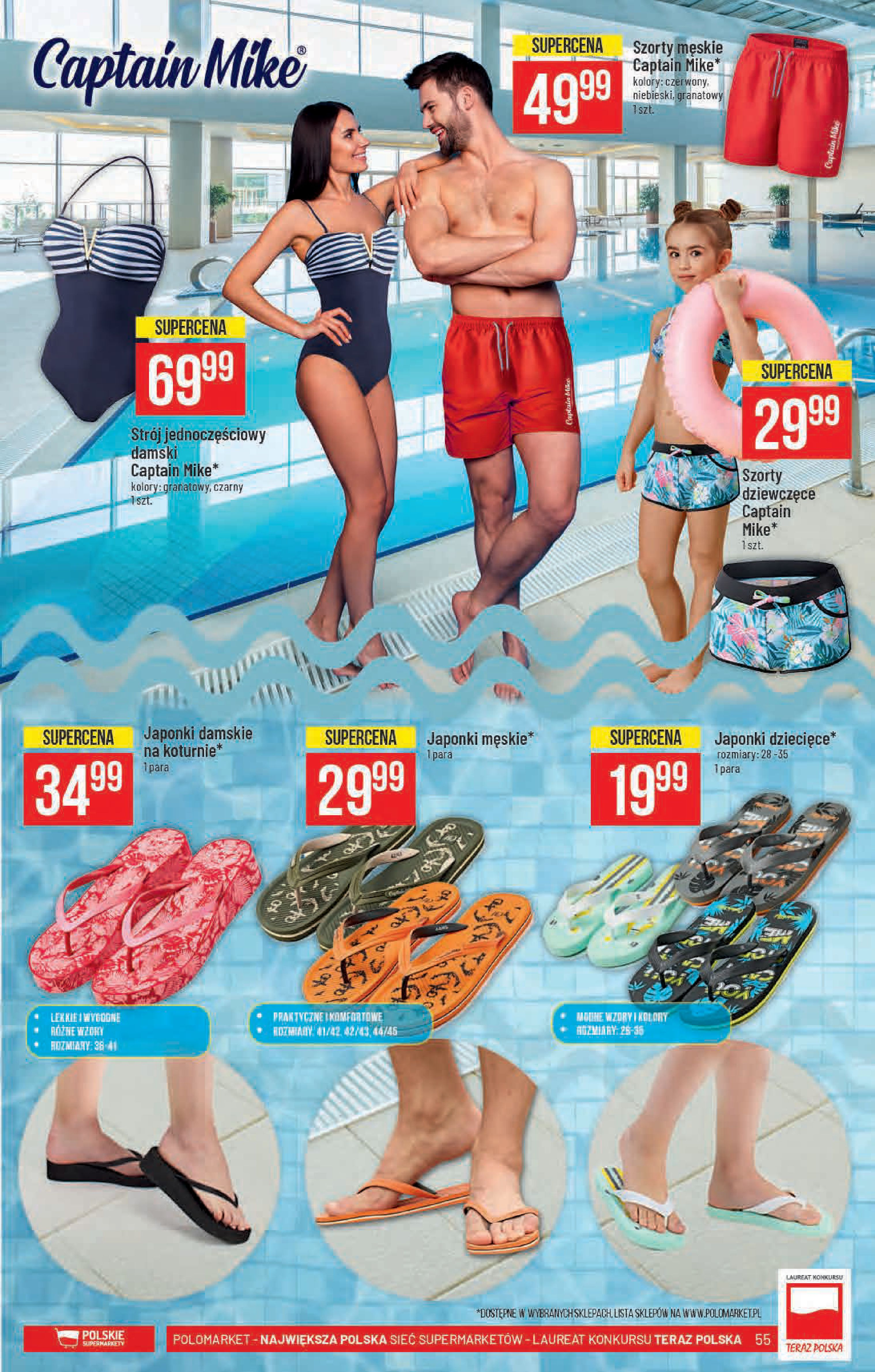 Gazetka Polomarket: Gazetka Polomarket 2021-09-15 page-55