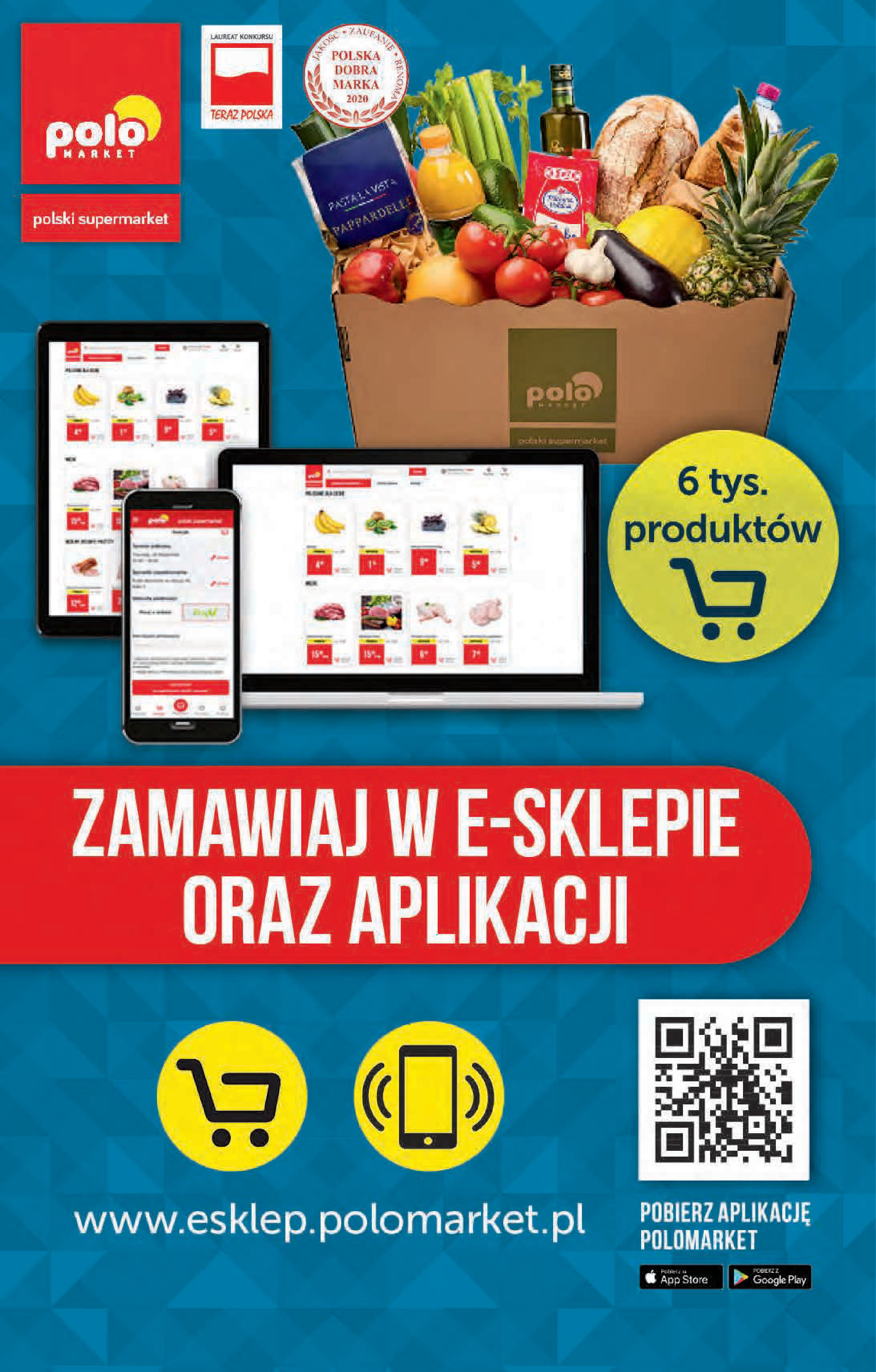 Gazetka Polomarket: Gazetka Polomarket 2021-09-15 page-2