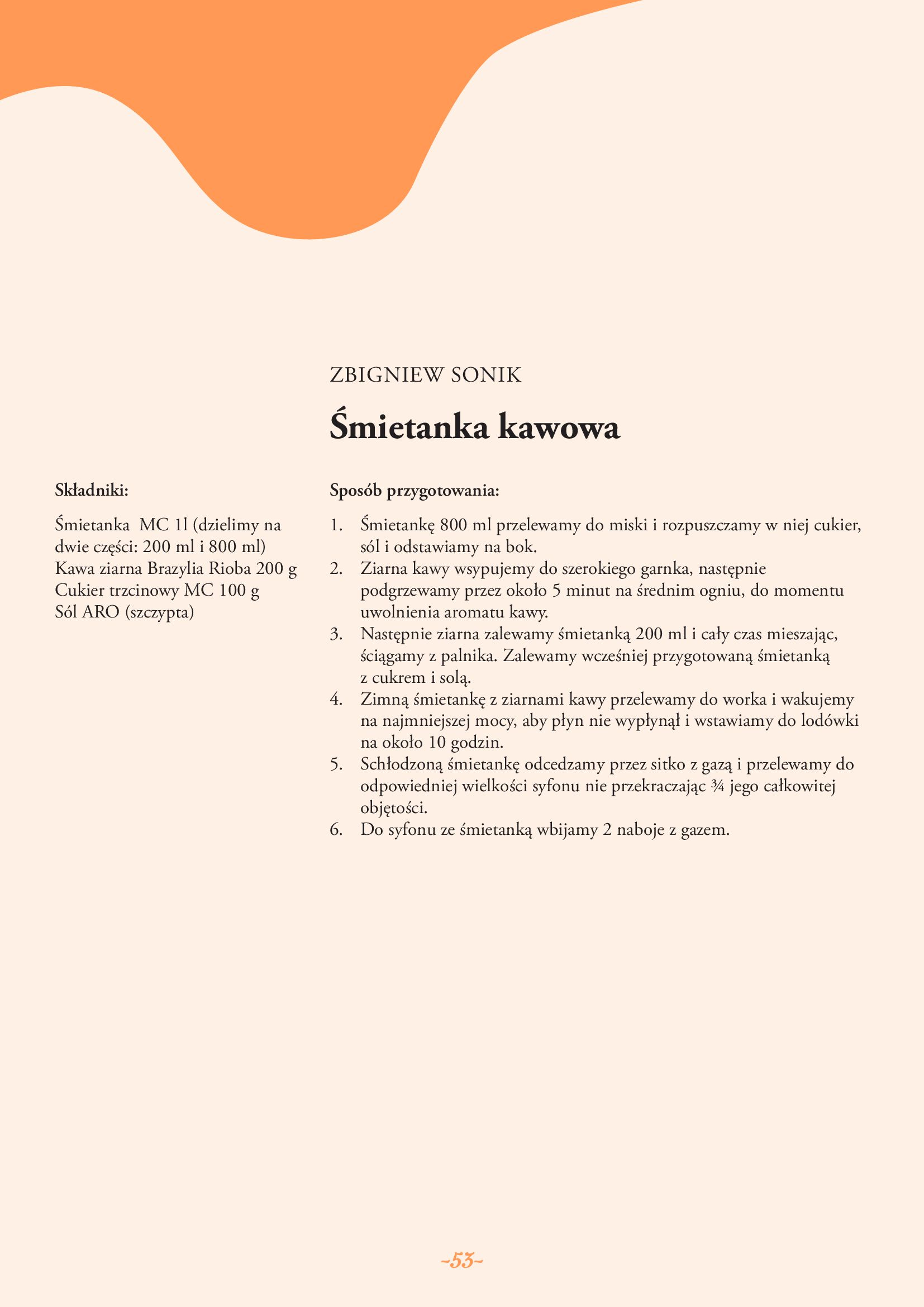 Gazetka Makro: Gazetka Makro - lody i desery 2021-05-21 page-53