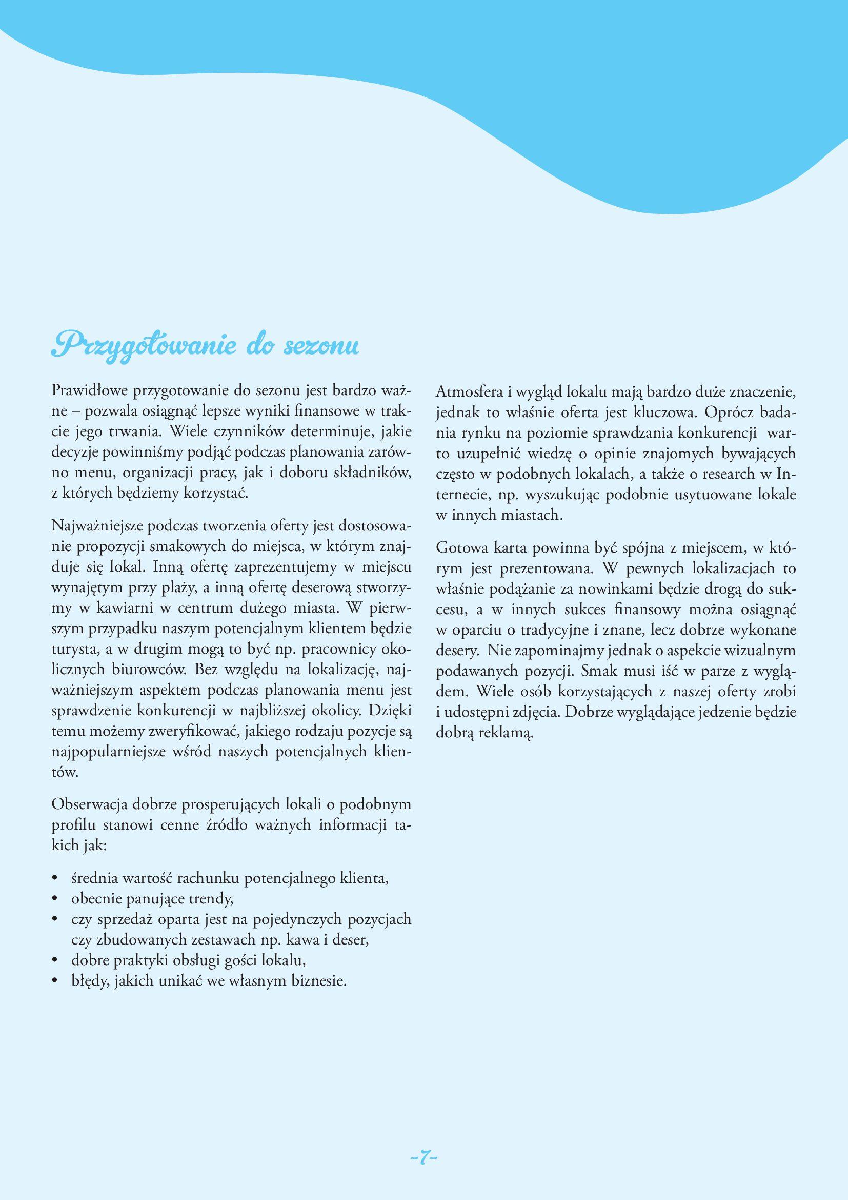Gazetka Makro: Gazetka Makro - lody i desery 2021-05-21 page-7