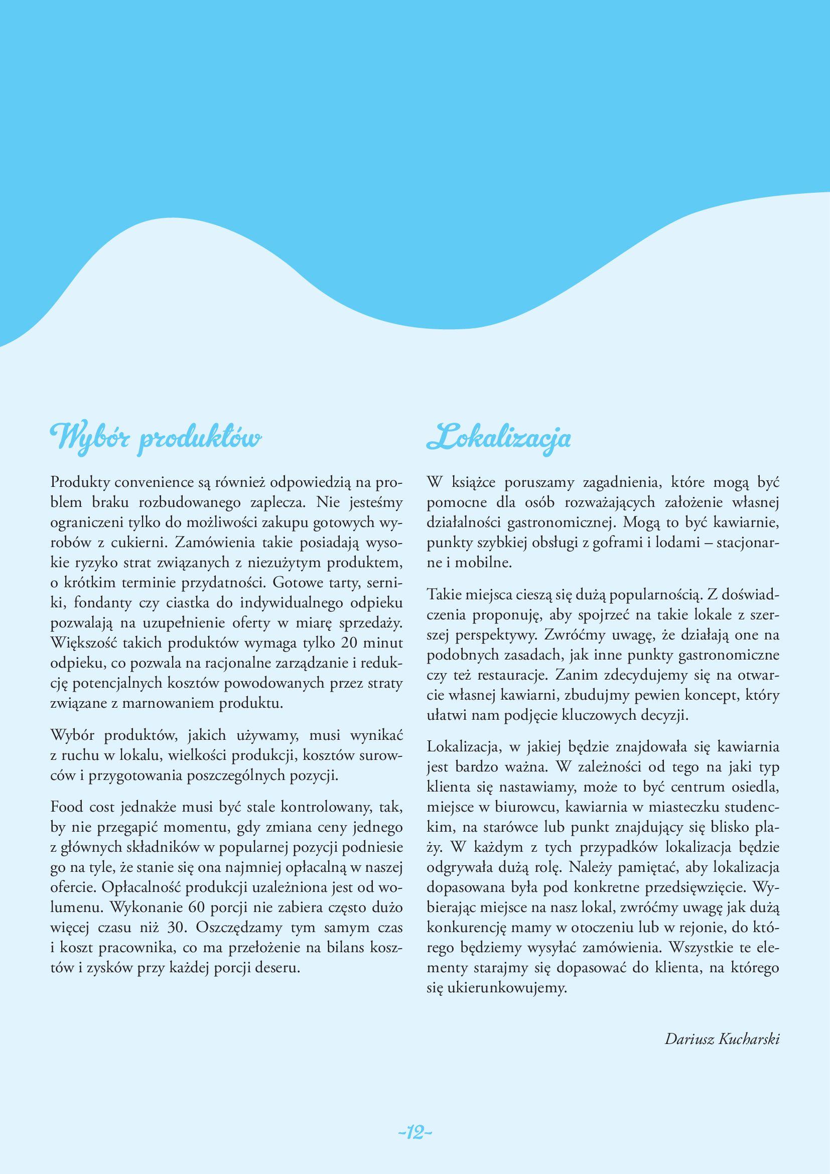 Gazetka Makro: Gazetka Makro - lody i desery 2021-05-21 page-12