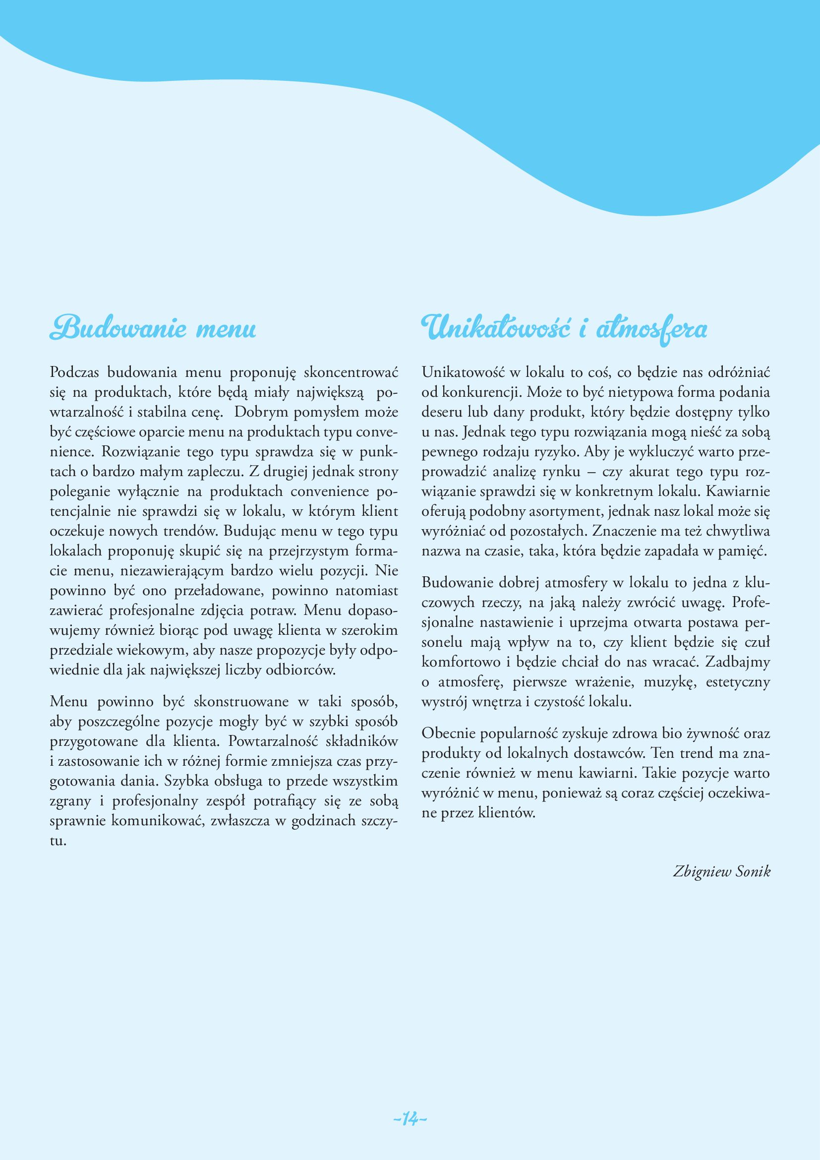 Gazetka Makro: Gazetka Makro - lody i desery 2021-05-21 page-14