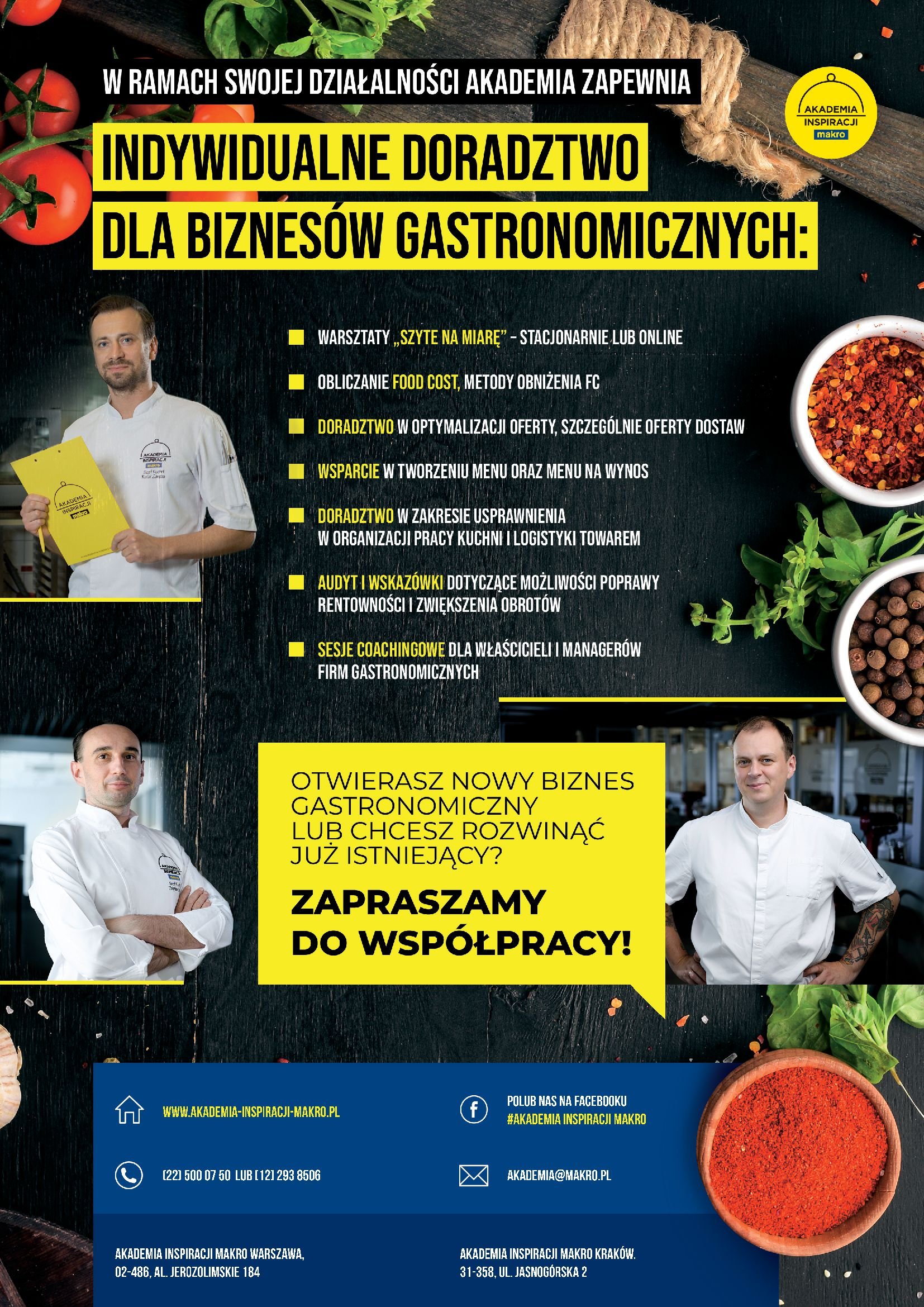 Gazetka Makro: Gazetka Makro - lody i desery 2021-05-21 page-15