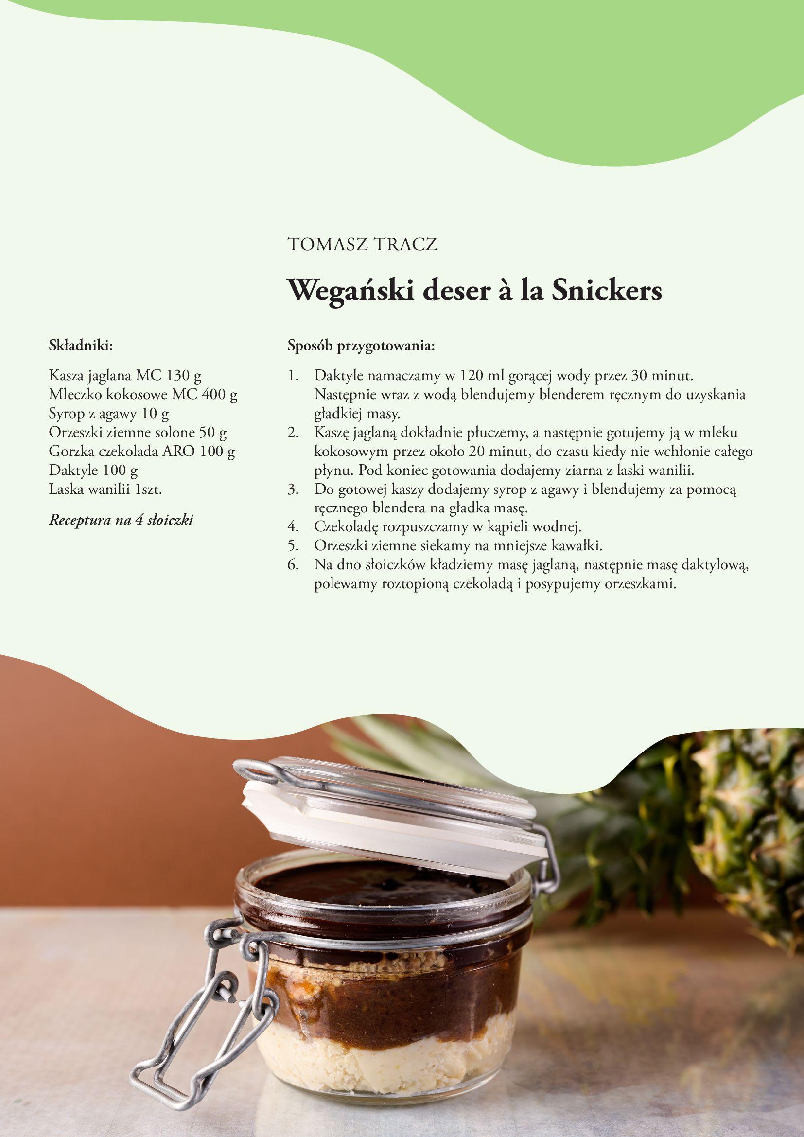 Gazetka Makro: Gazetka Makro - lody i desery 2021-05-21 page-25