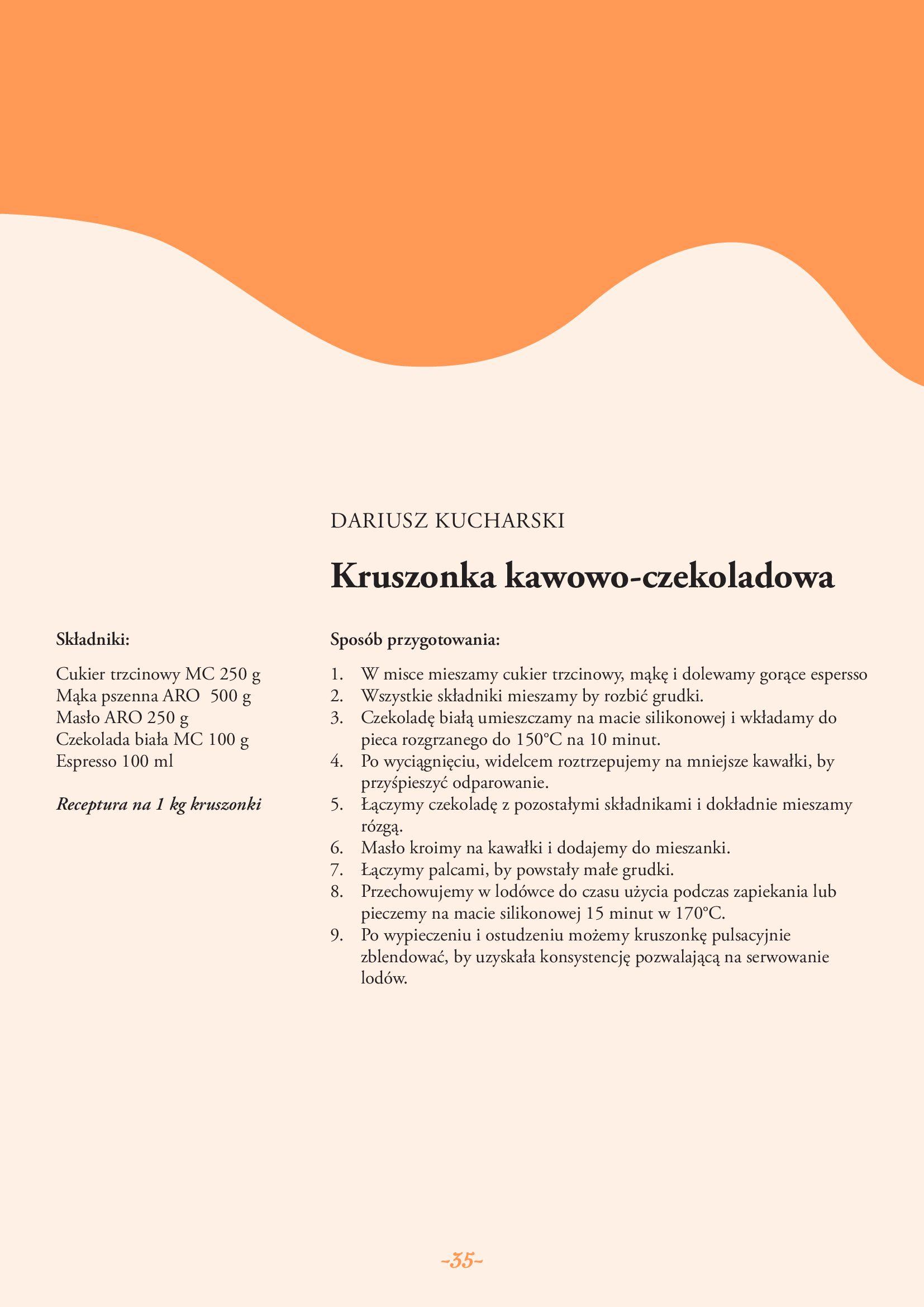 Gazetka Makro: Gazetka Makro - lody i desery 2021-05-21 page-35