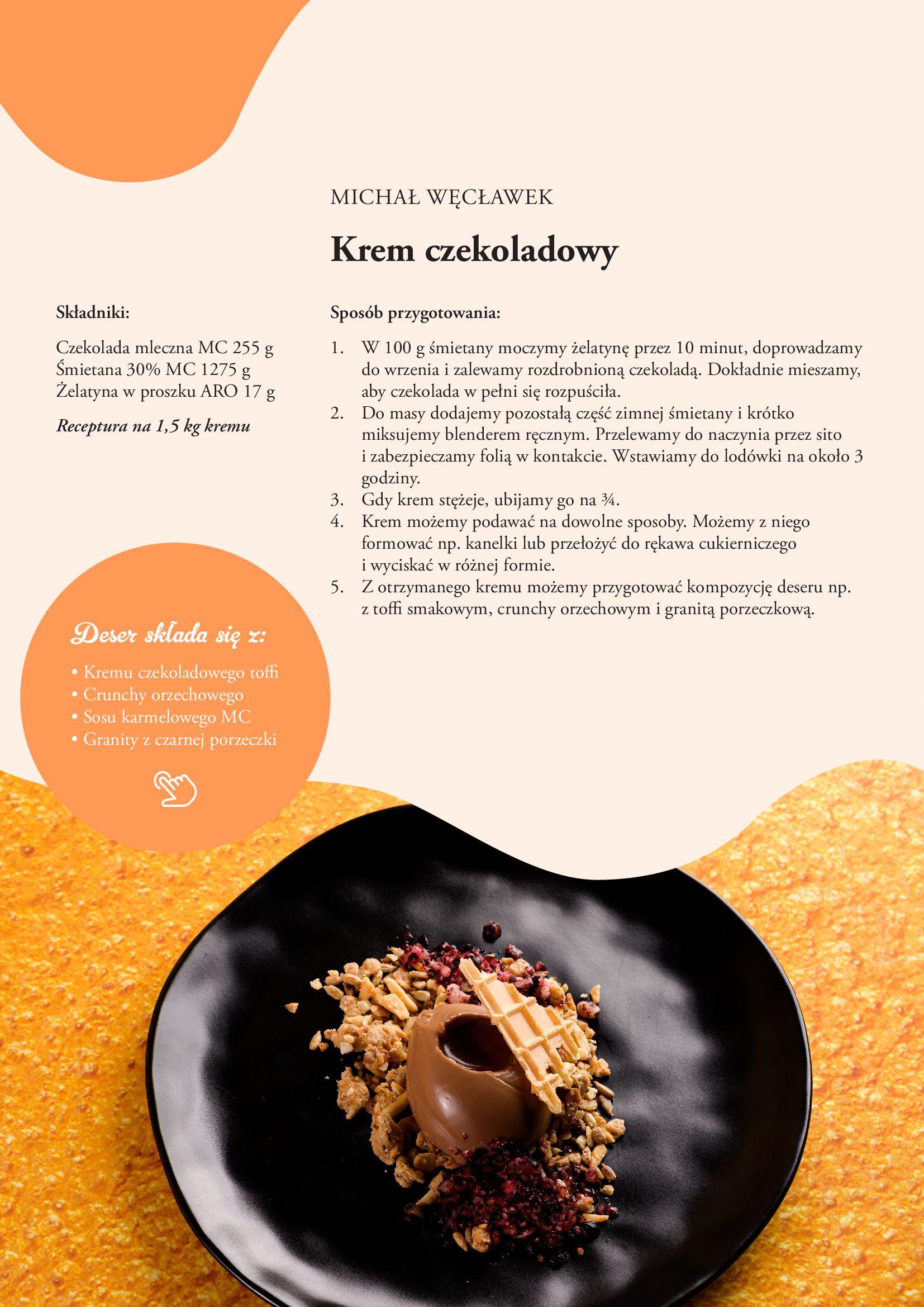 Gazetka Makro: Gazetka Makro - lody i desery 2021-05-21 page-40