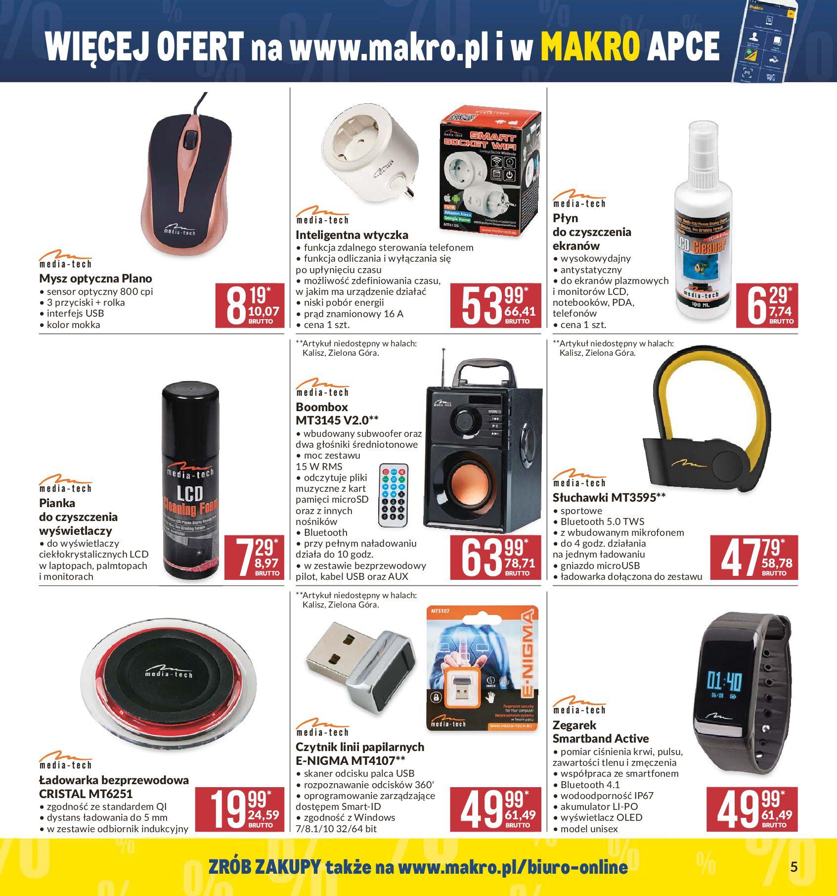 Gazetka Makro - Extra dodatek-10.02.2020-24.02.2020-page-5